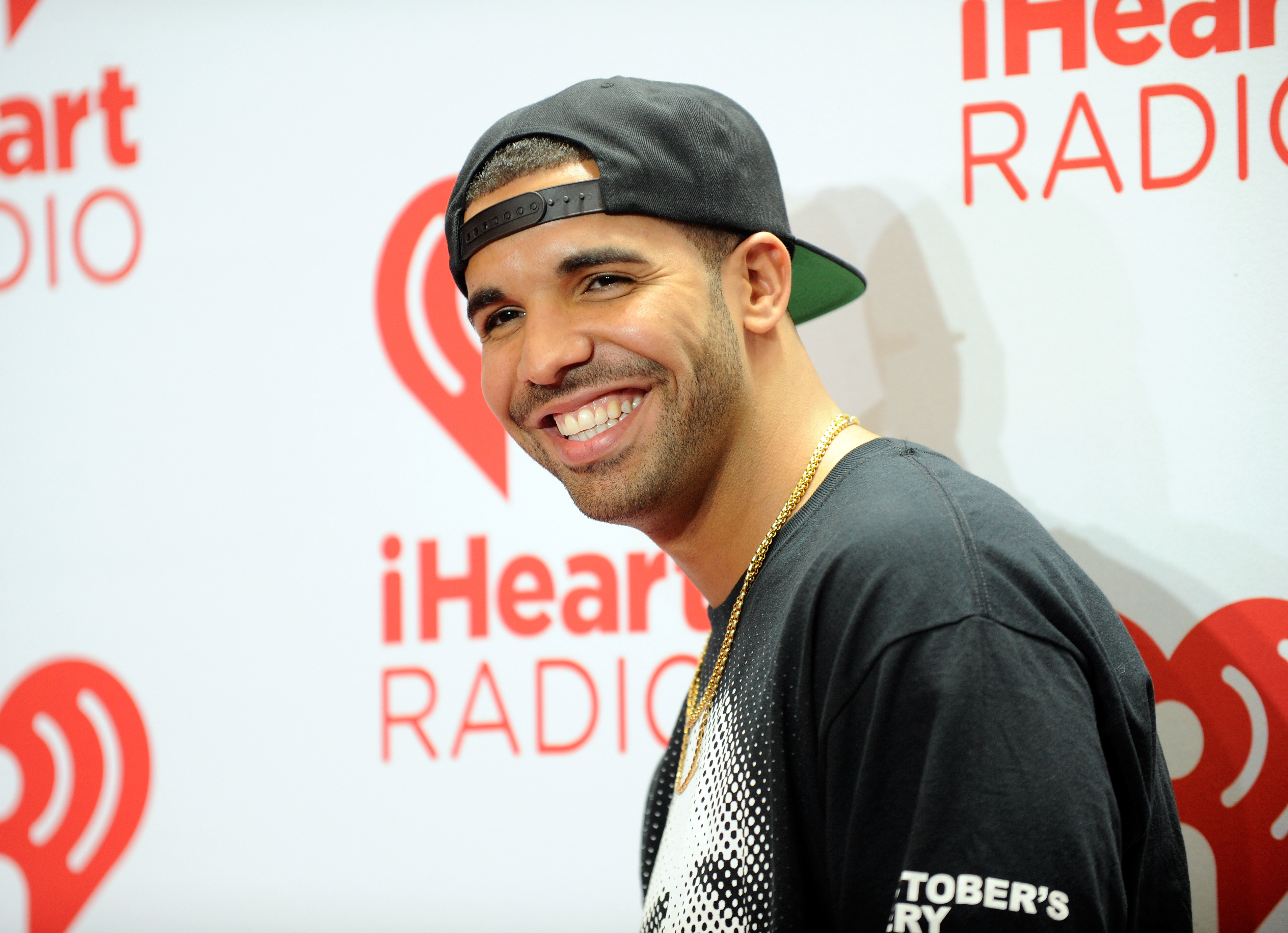 Every Drake Song Made in how to drake's birthday drake-style with sad songs, 'degrassi', & more