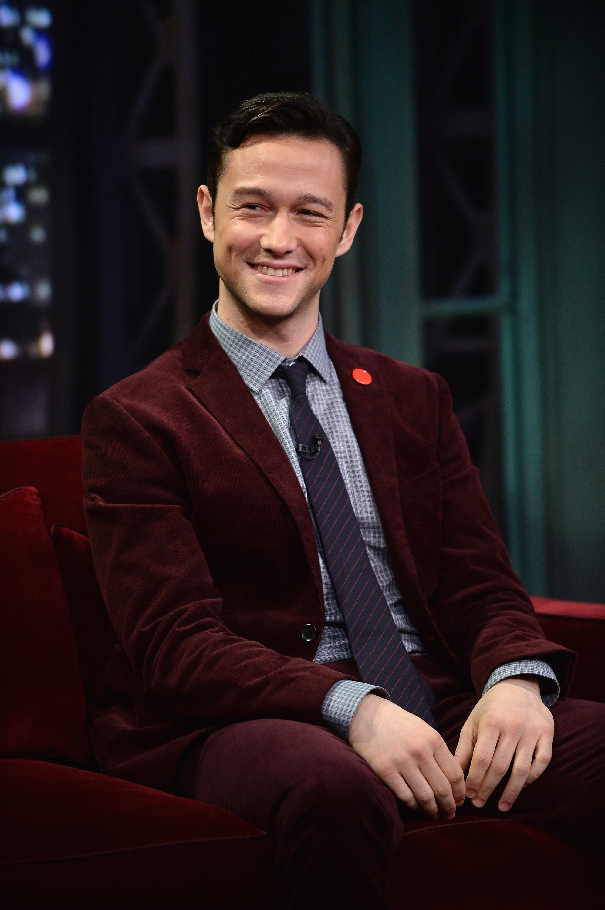 Joseph Gordon-Levitt's 'HitRecord on TV' Makes it to Hulu ... джозеф гордон левитт