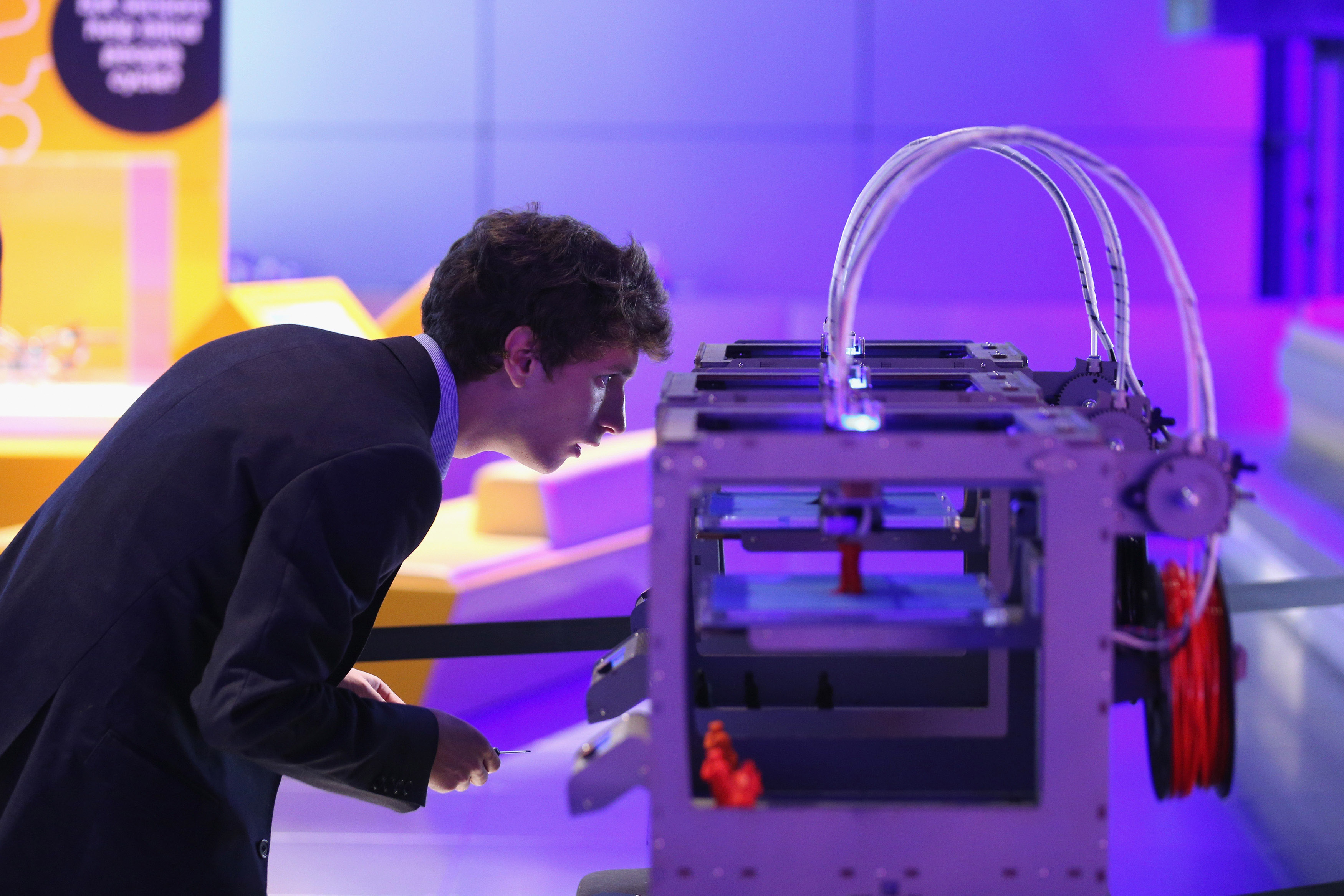 D Printing Exhibition London Science Museum : The best free exhibitions in london right now london evening