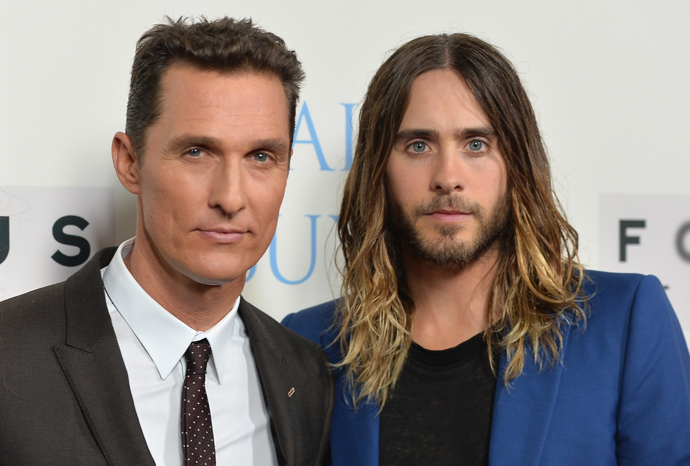 Matthew Mcconaughey S Weight Loss Gives Dallas Buyers Club Buzz