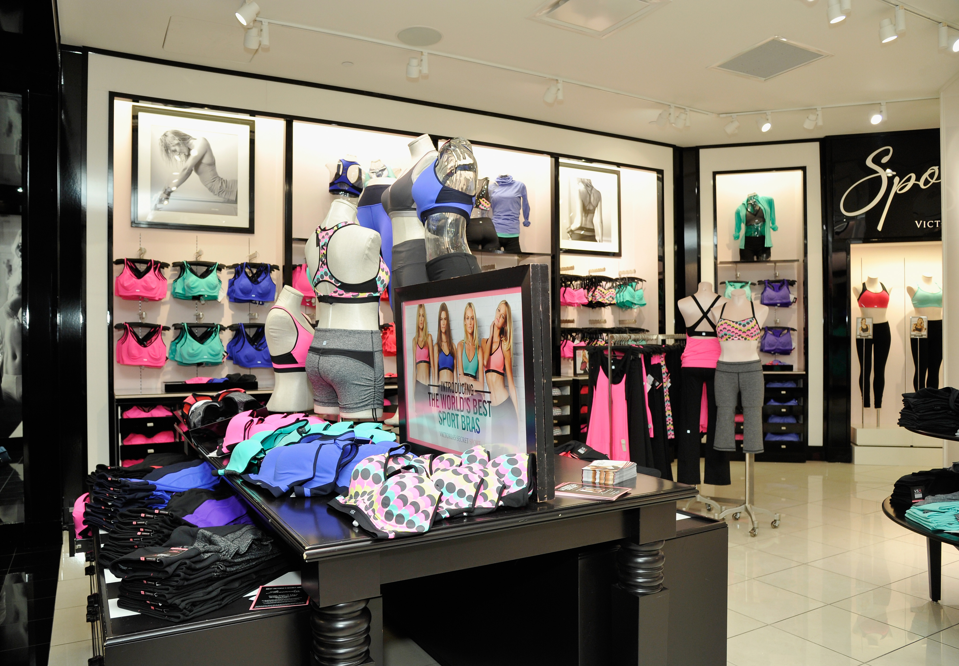 2019 year for girls- Underwear used sold at victorias secret marshalls