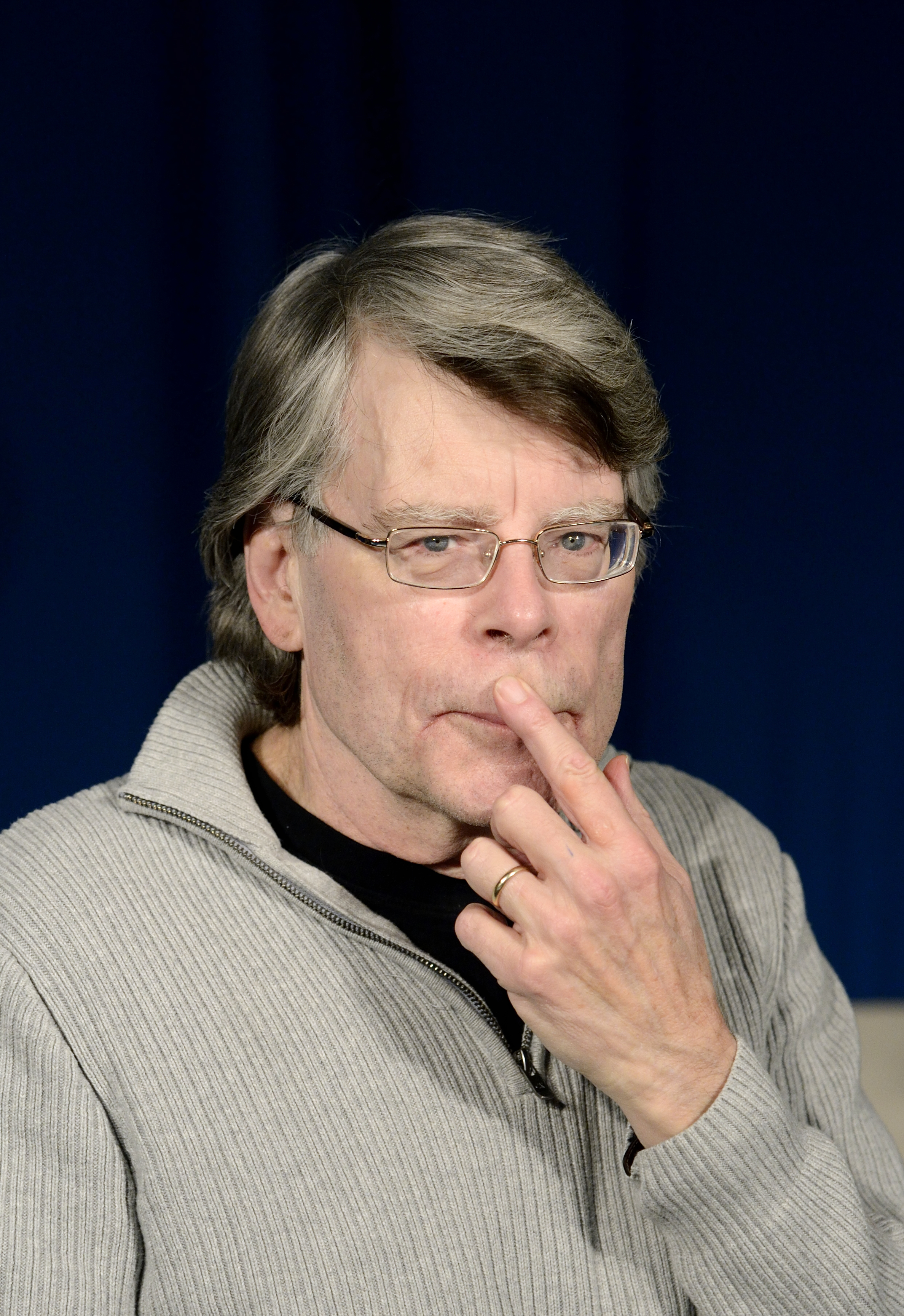 11 Books That Scared The Master of Horror, Stephen King ... Stephen King