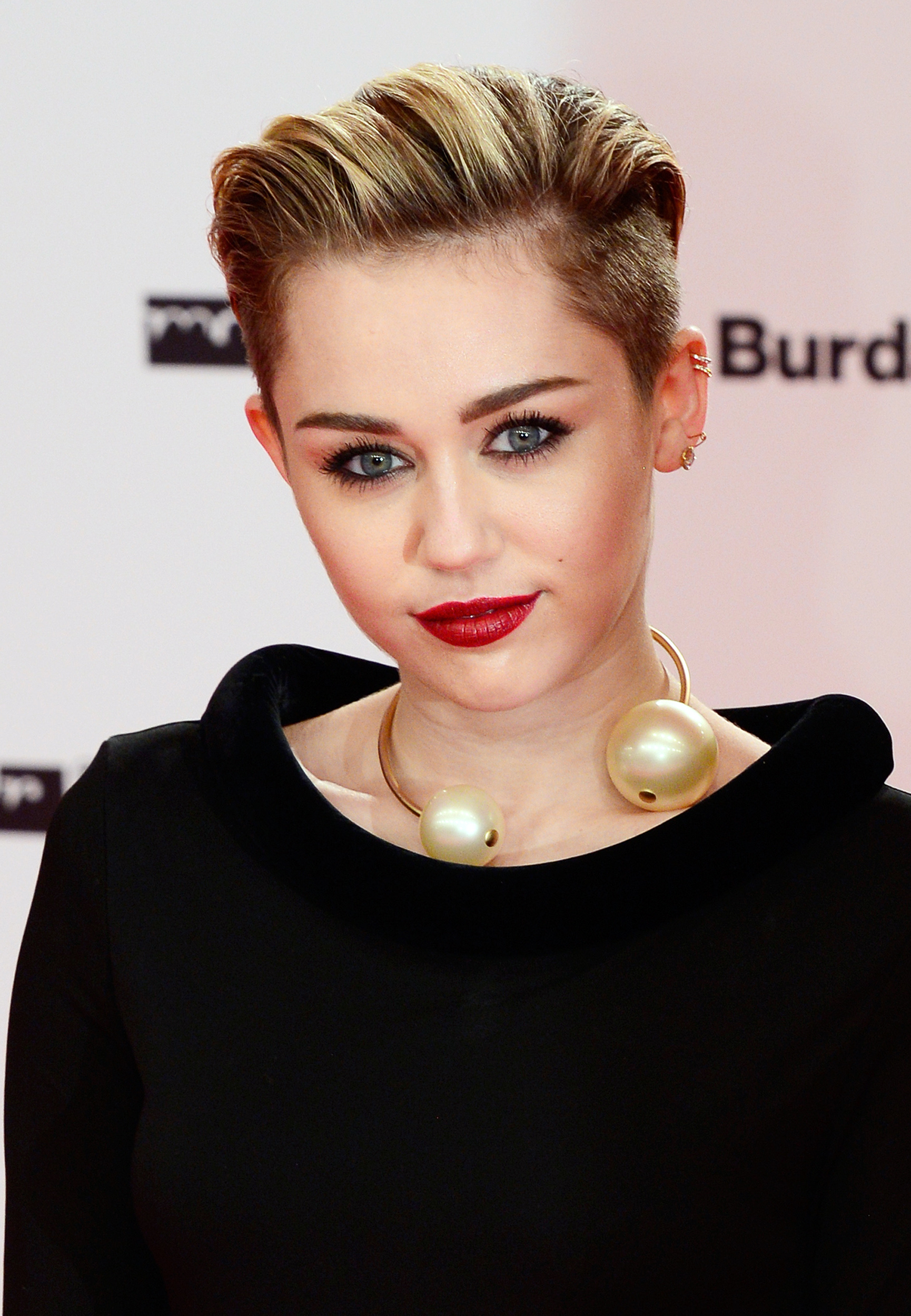 5 Things We Learned About Miley Cyrus In Her New York Times'Interview
