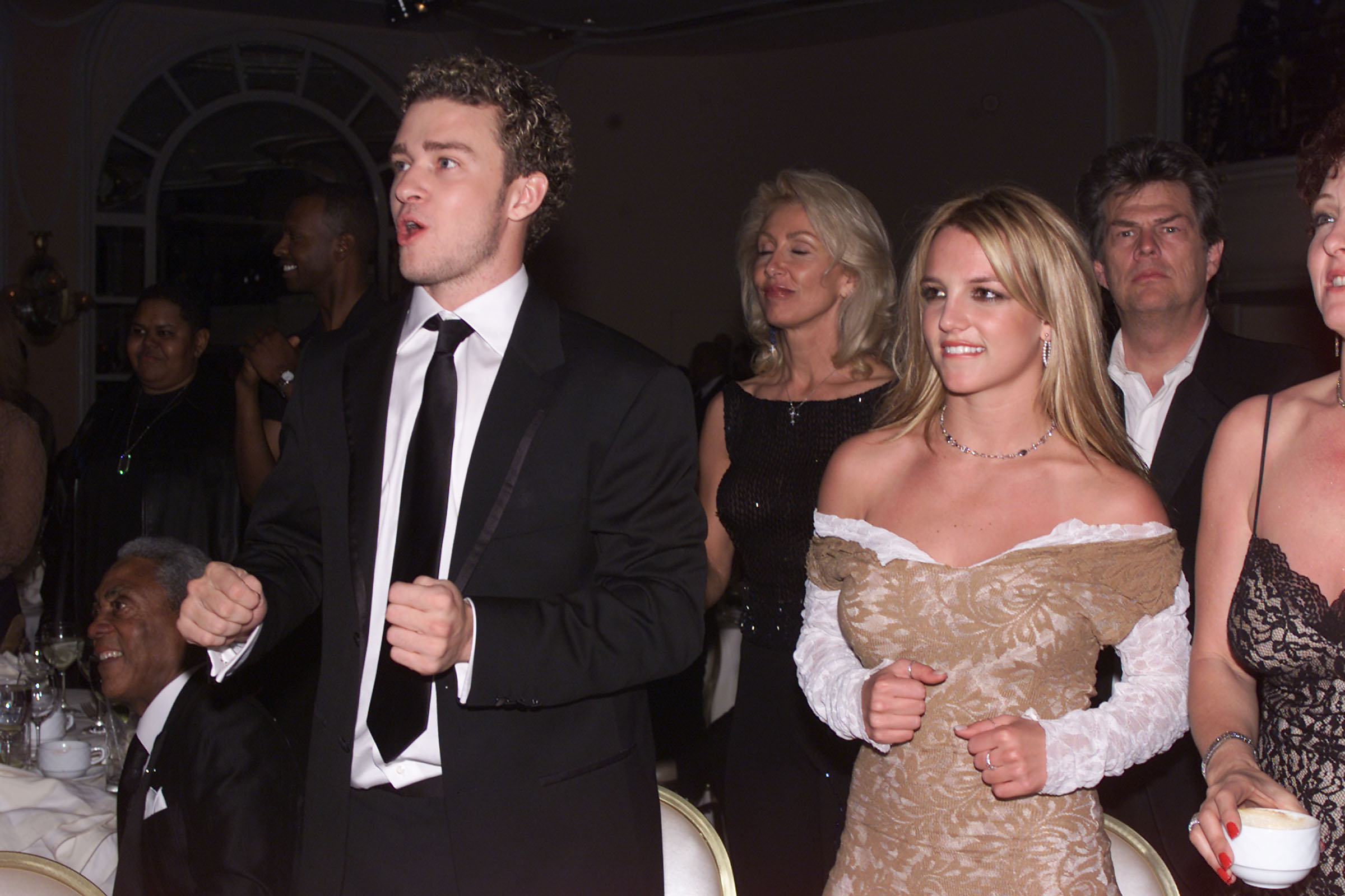 7 Britney Spears Quotes About Justin Timberlake That Ll Take You Back To The Early Aughts