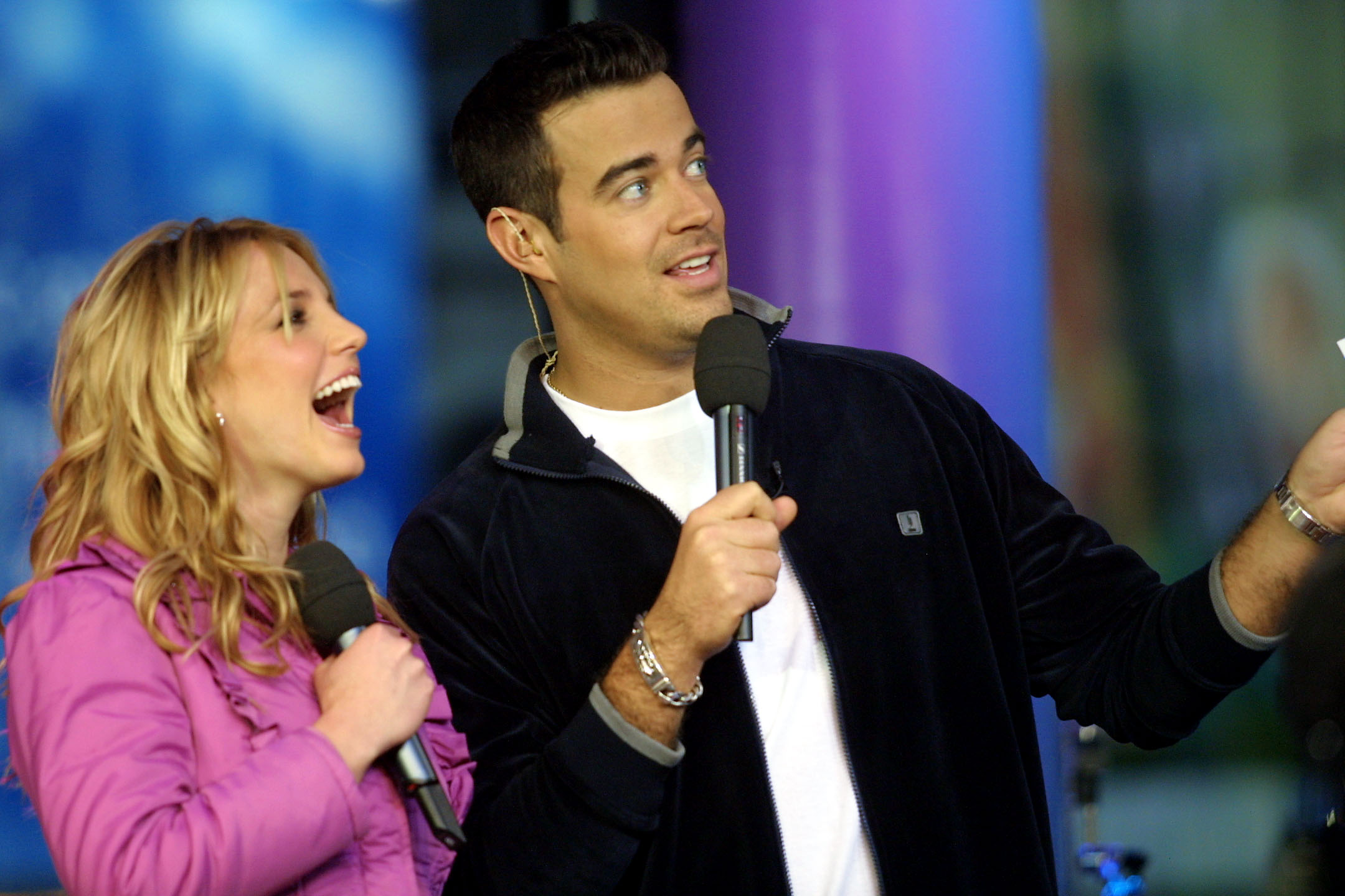 Carson Daly S Third Child 7 Other Things From Trl That Will