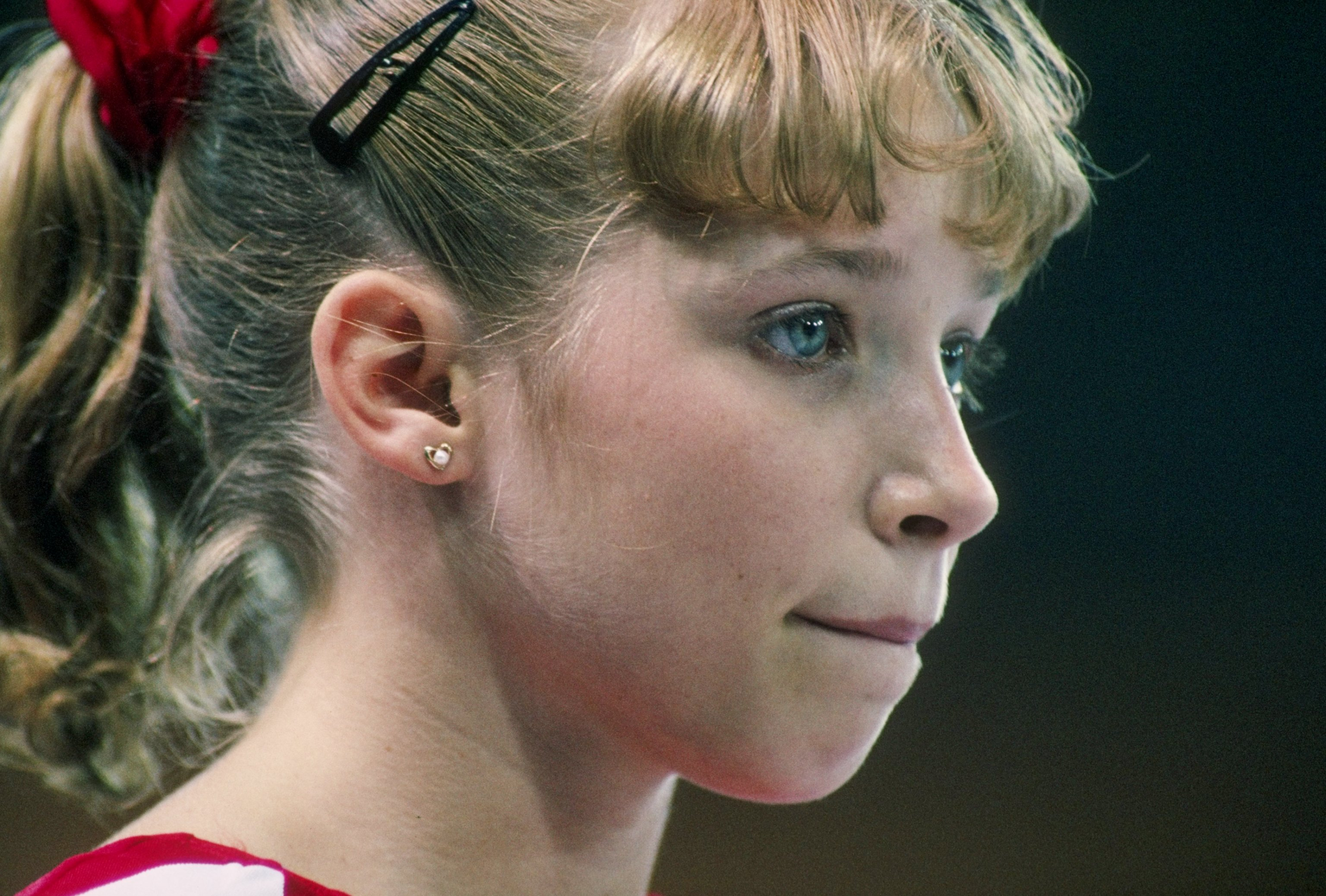 b0b47f8683 Where Is Kim Zmeskal Now  The Olympic Gymnast   First All-Around World  Champion Now Trains Champions Herself