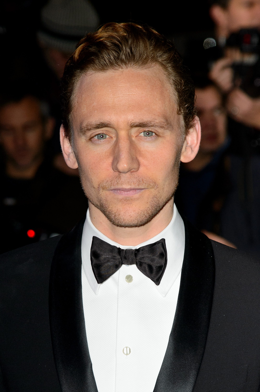26+ Tom Hiddleston Natural Hair Color JPG