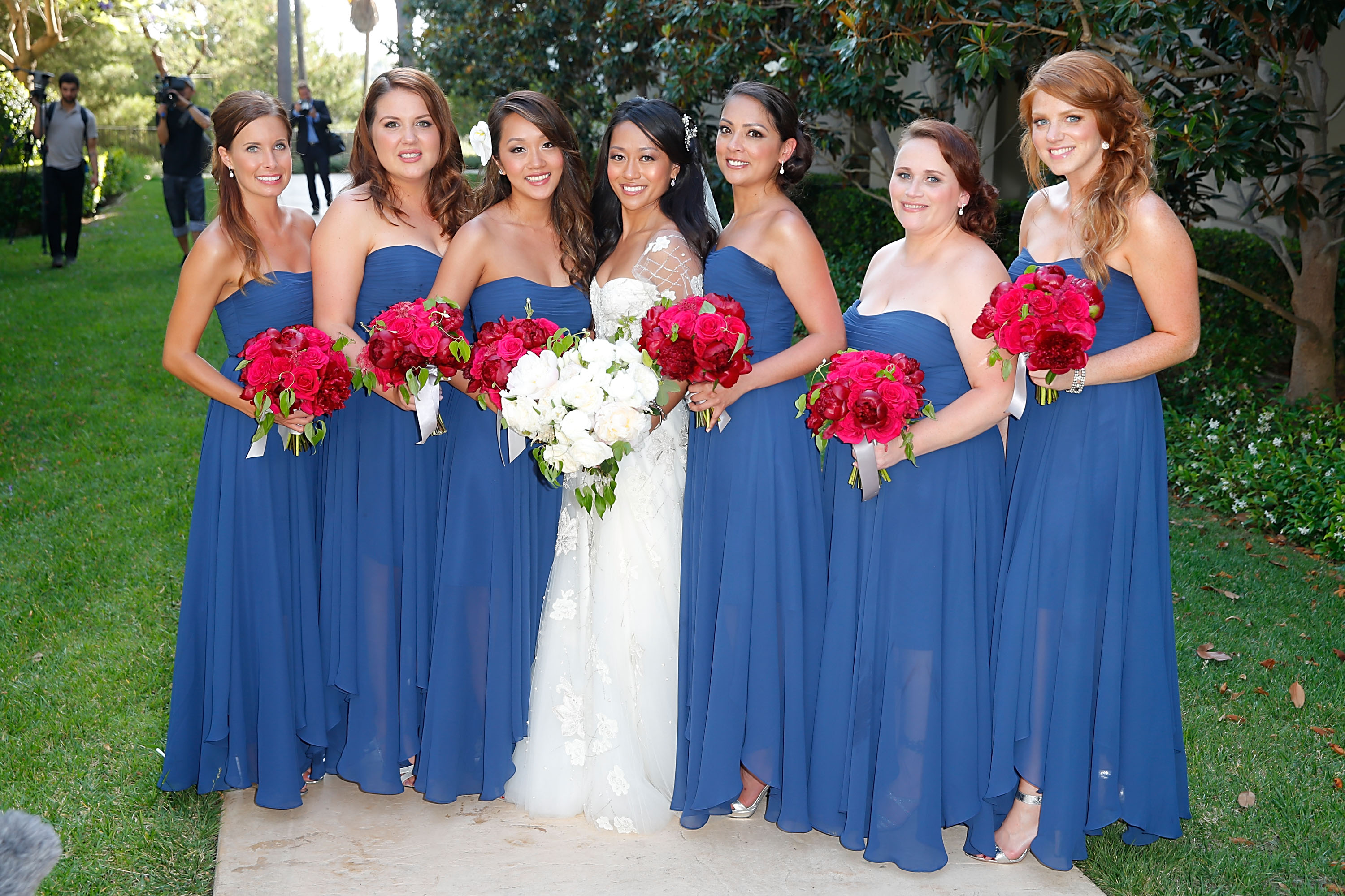 6 reasons bridesmaid dresses are the absolute worst and should be joe scarnicigetty images entertainmentgetty images junglespirit Gallery