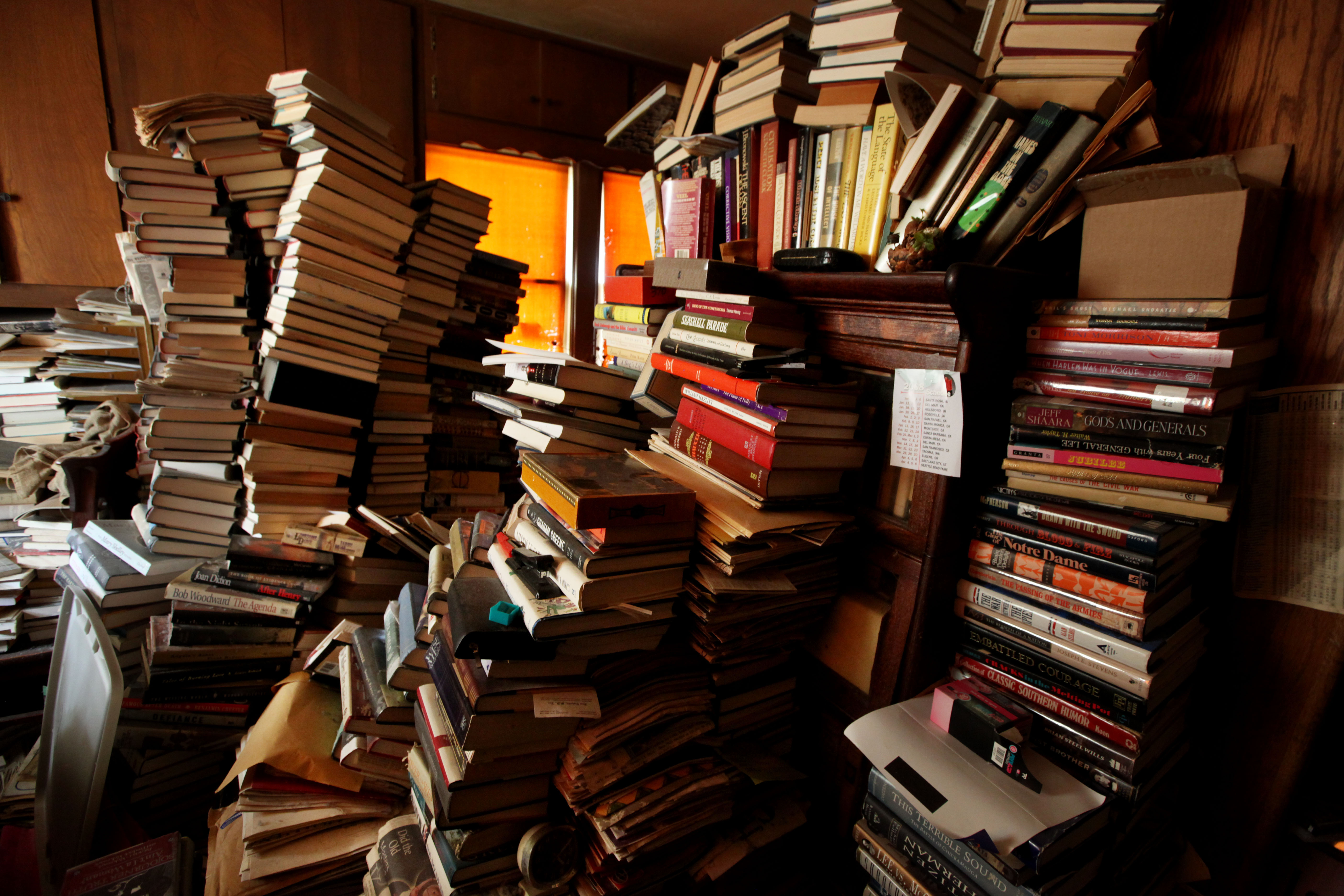 The ALA's 2014 Banned Books List Is Out, And There Are Some Great