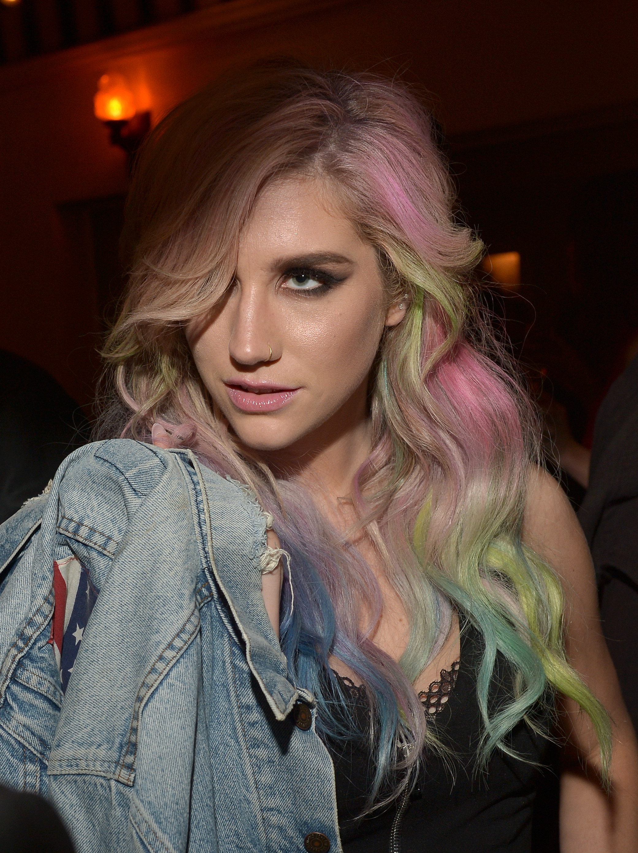Hair Chalk Vs Temporary Hair Dye And All The Other Ways To Get