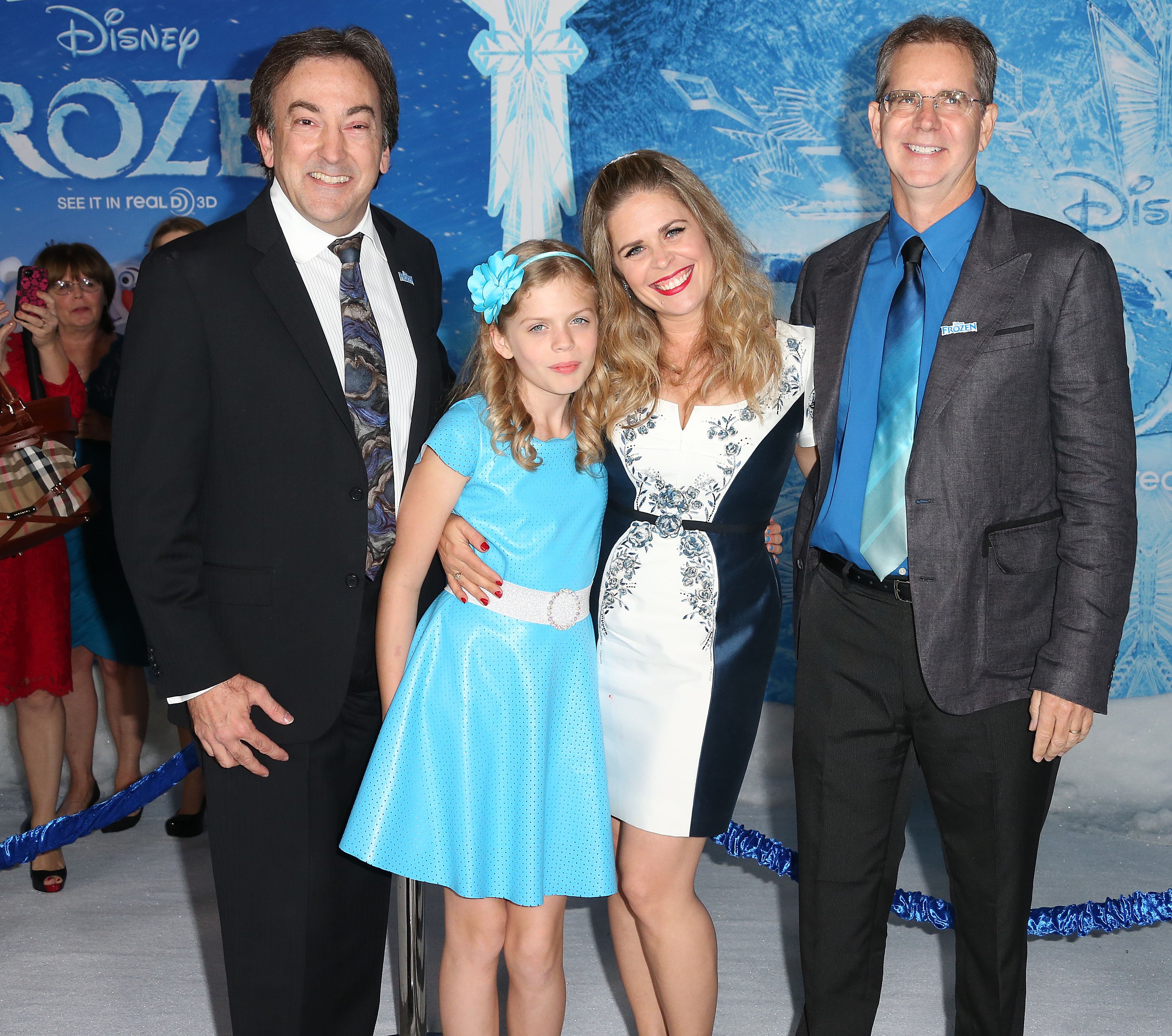 frozen director jennifer lee is the disney woman i want my daughter