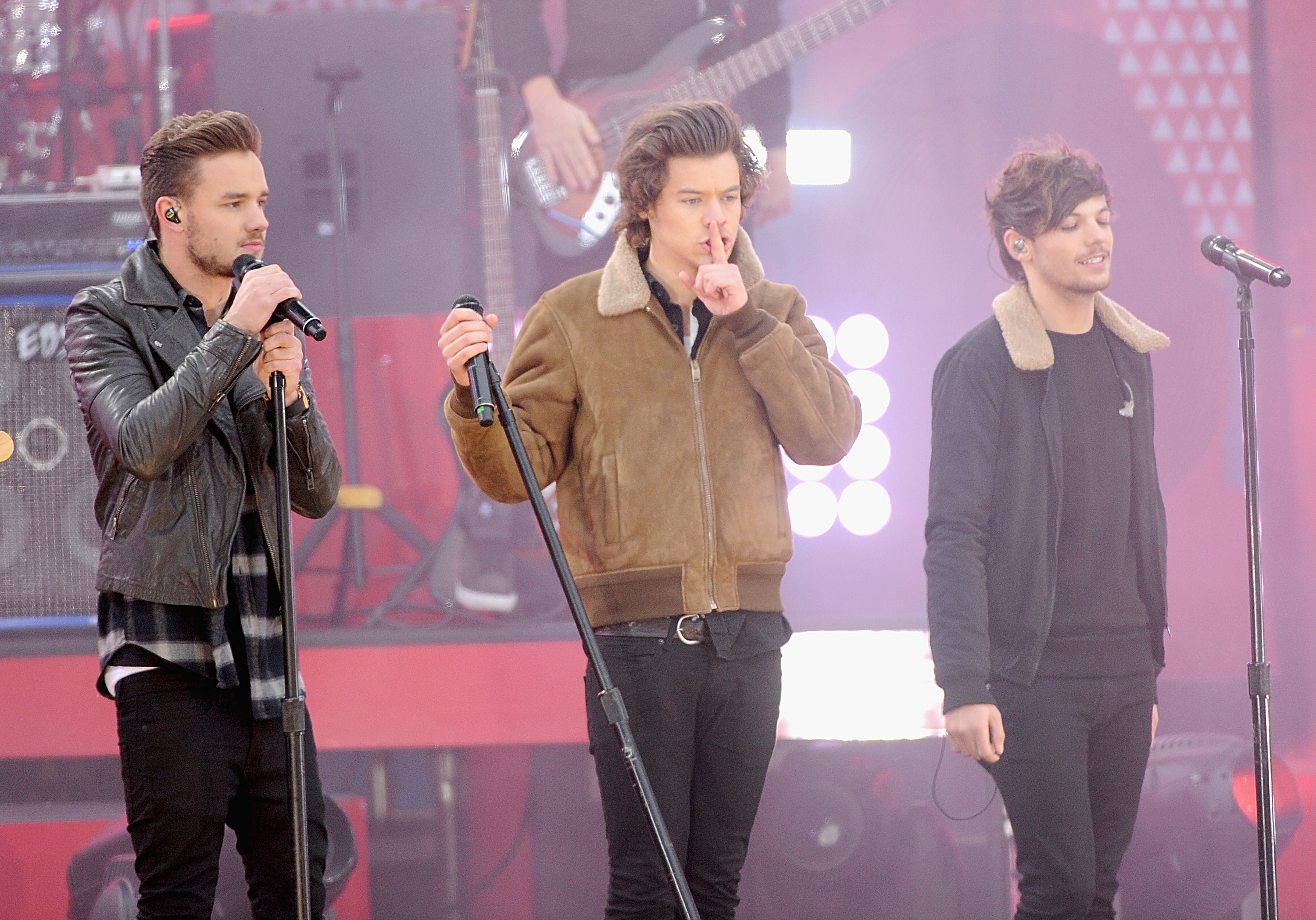 Ranking One Direction's 'Made In The AM' Songs Proves They