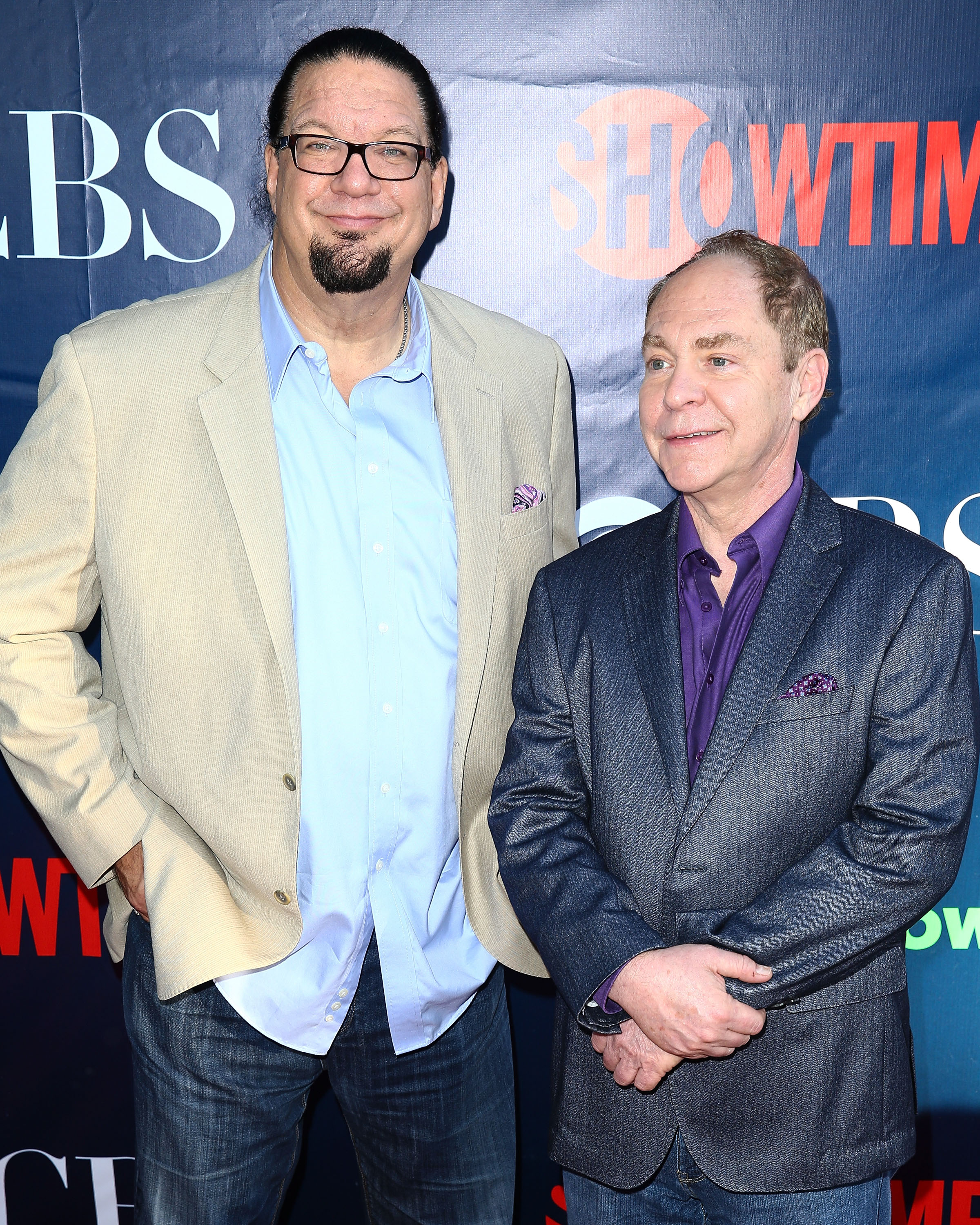 What Is 'Penn & Teller: Fool Us'? A Magician Reality Show