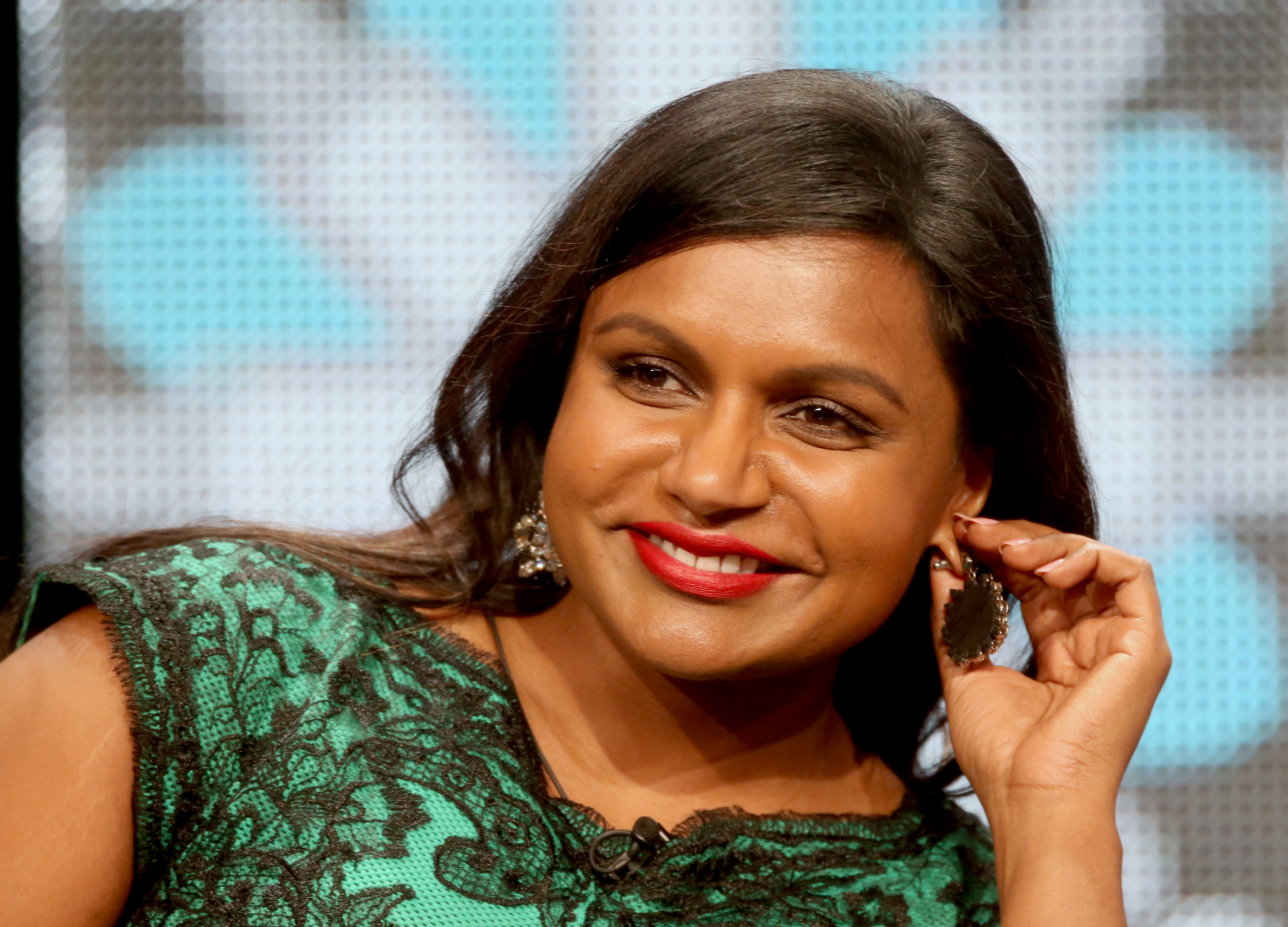 Mindy Kaling S New Book Why Not Me Is On The Way 12 Things We Want To Read In The Pages