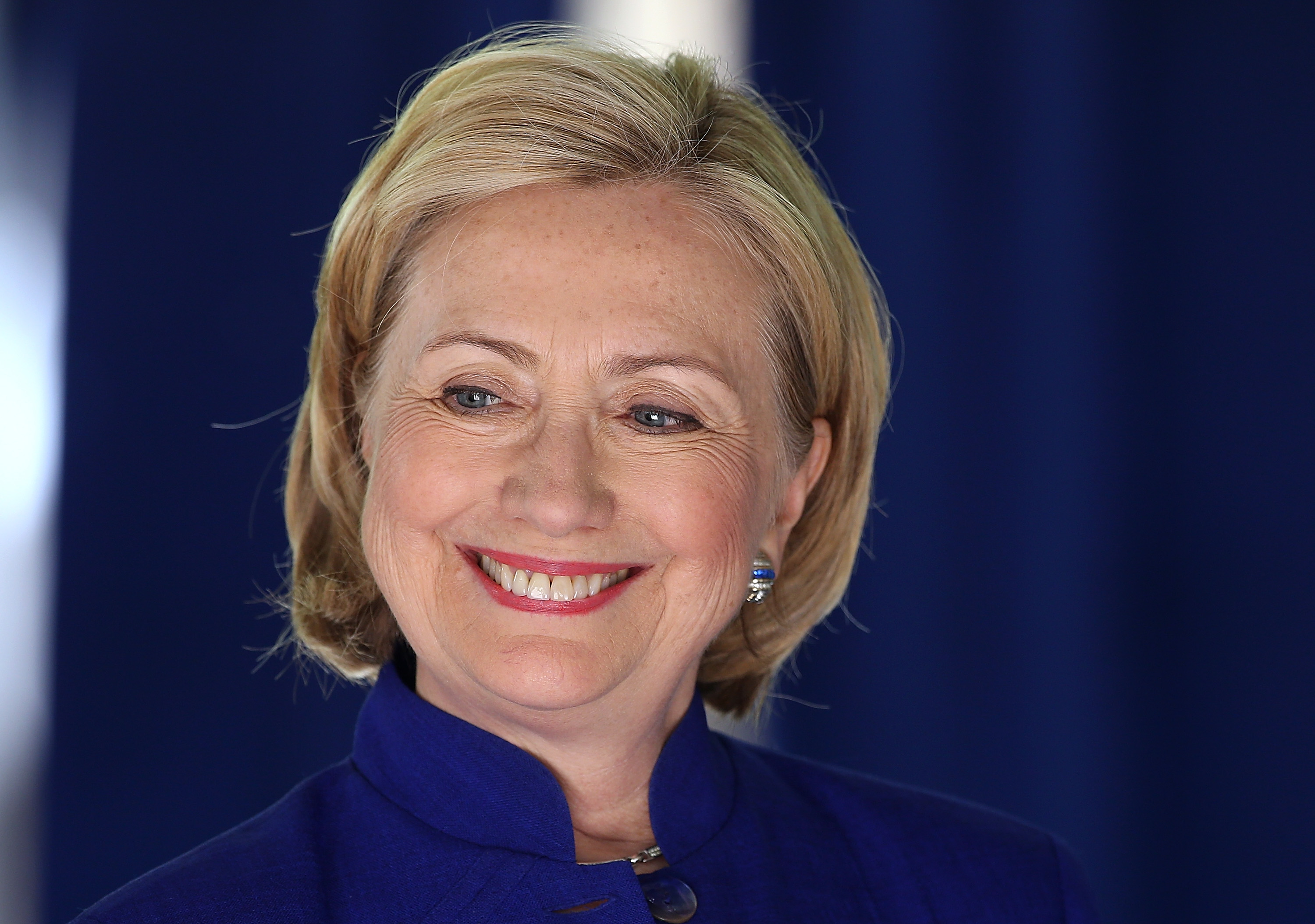 6 women hillary clinton admires because she s a long time feminist
