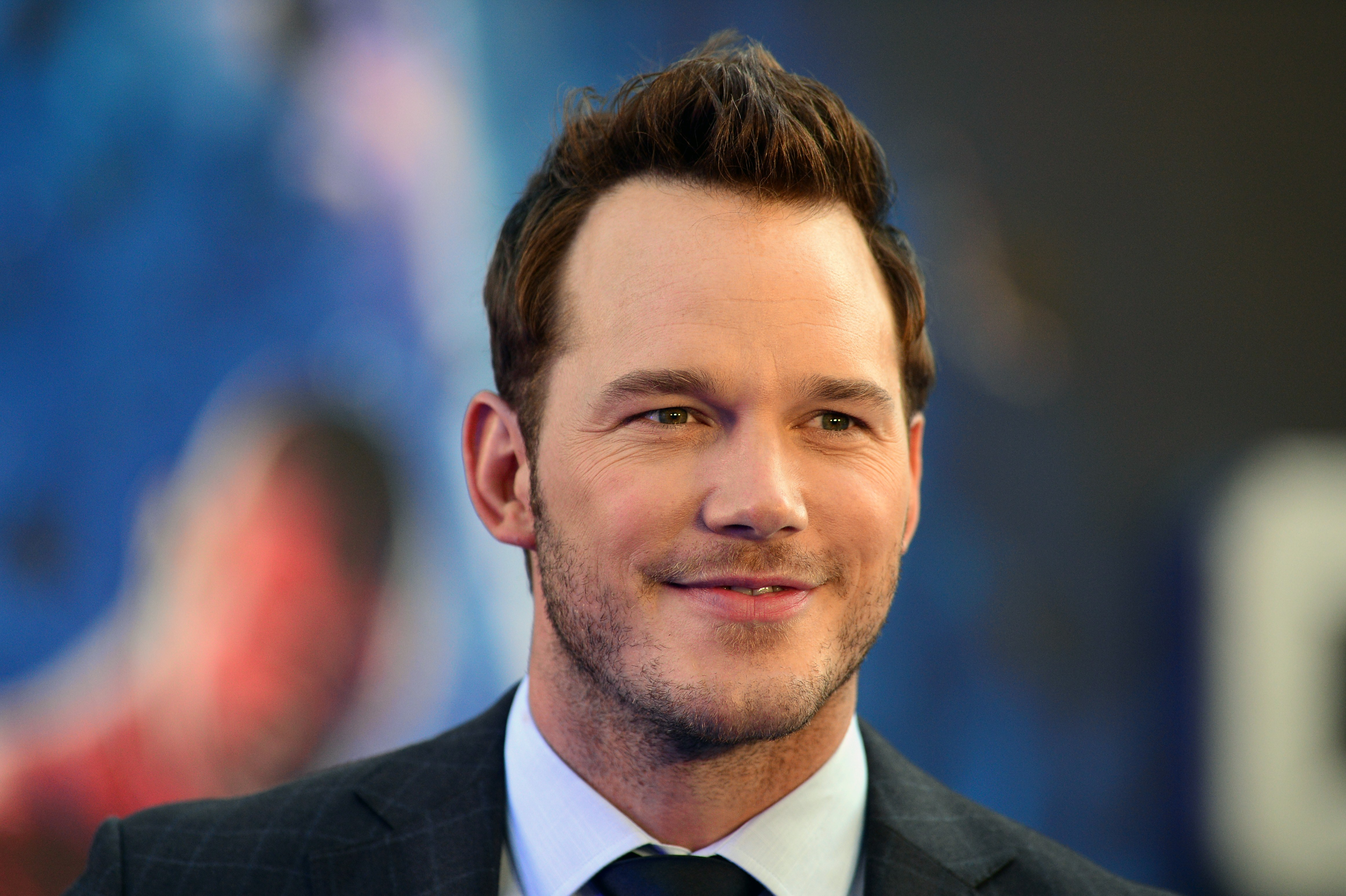 Oh, Chris Pratt, How Do We Love Thee Let Us Count The Ways Oh, Chris Pratt, How Do We Love Thee Let Us Count The Ways new picture