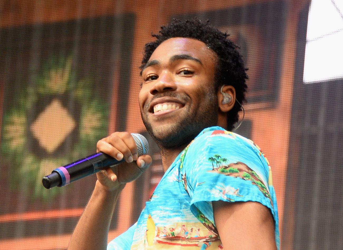 singles in glover Childish gambino discography jump to  list of singles, with selected chart positions, showing year released and album name  donald glover, ivan dixon & greg sharp:.