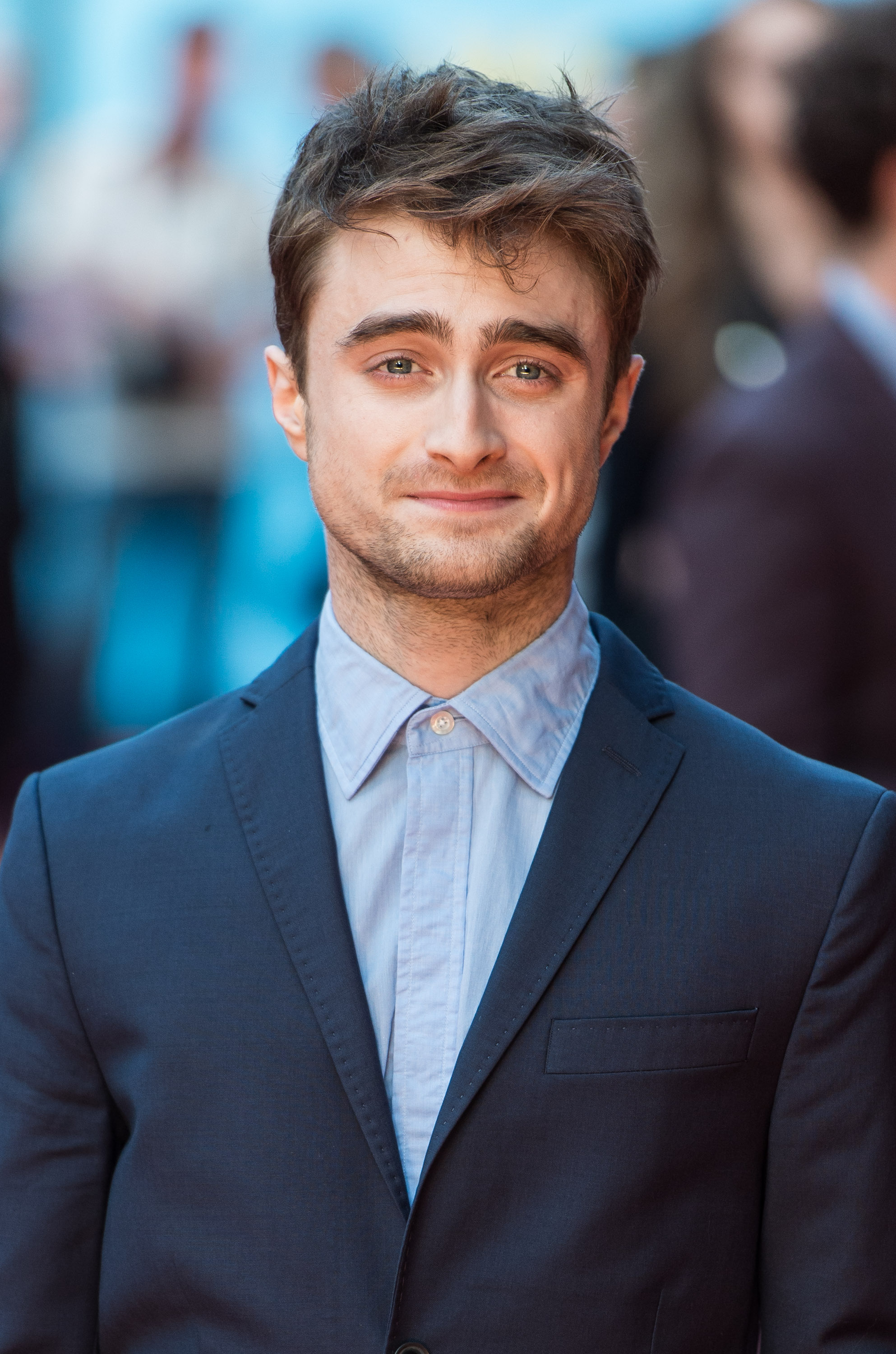 Daniel radcliffes rapping is just the tip of the hidden talent ian gavangetty images entertainmentgetty images when daniel radcliffe urtaz Choice Image