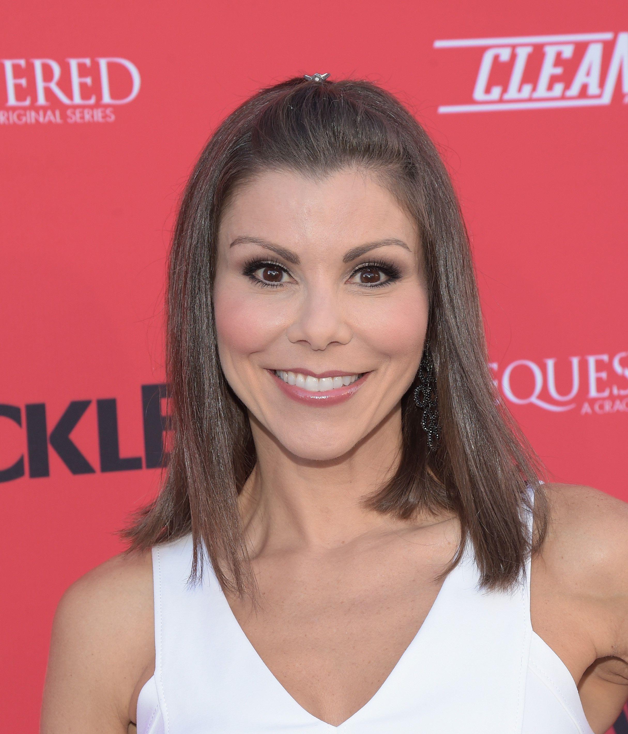 images Heather Dubrow