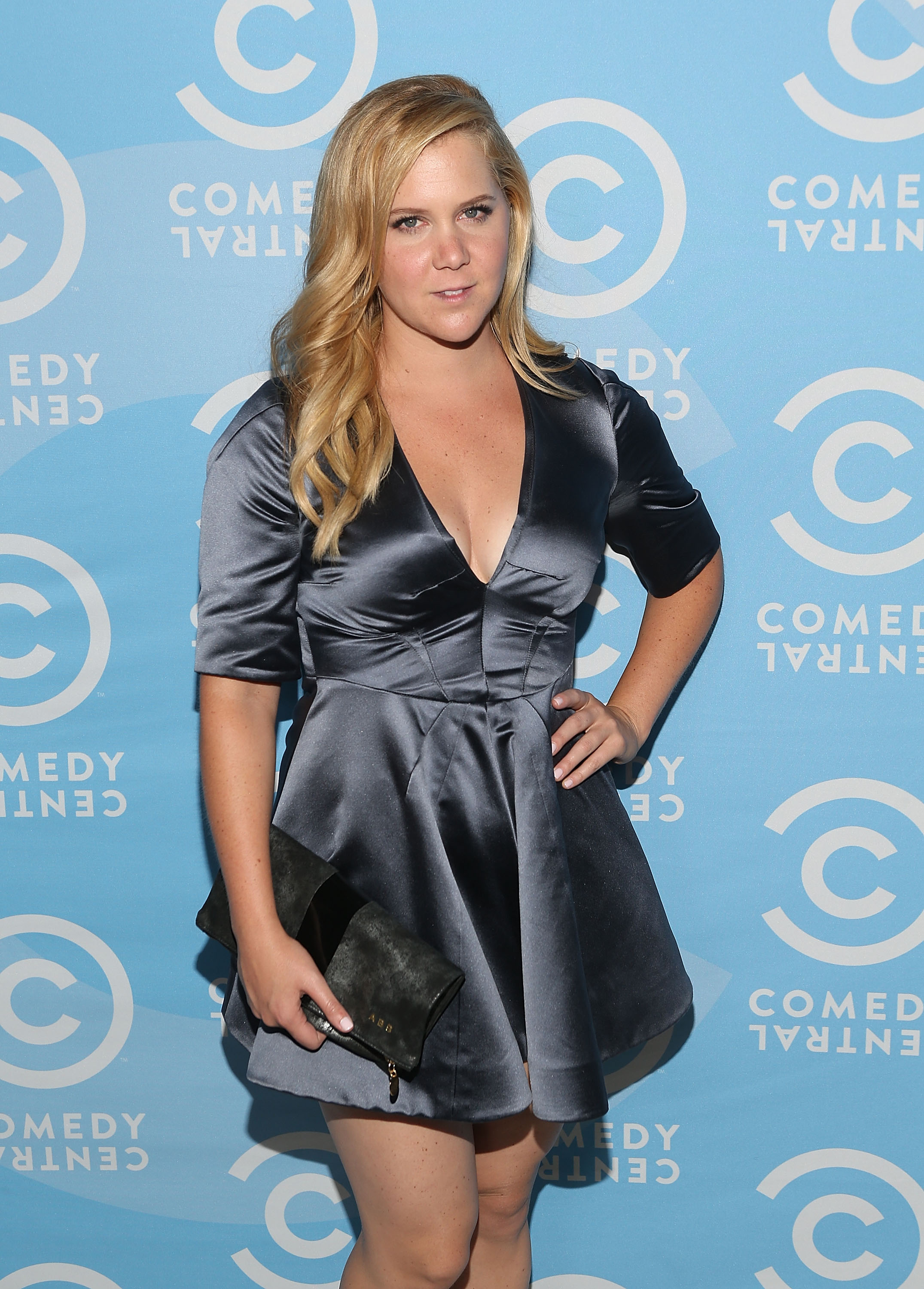 Amy Schumer S Tennis Sketch Brilliantly Skewers The Media