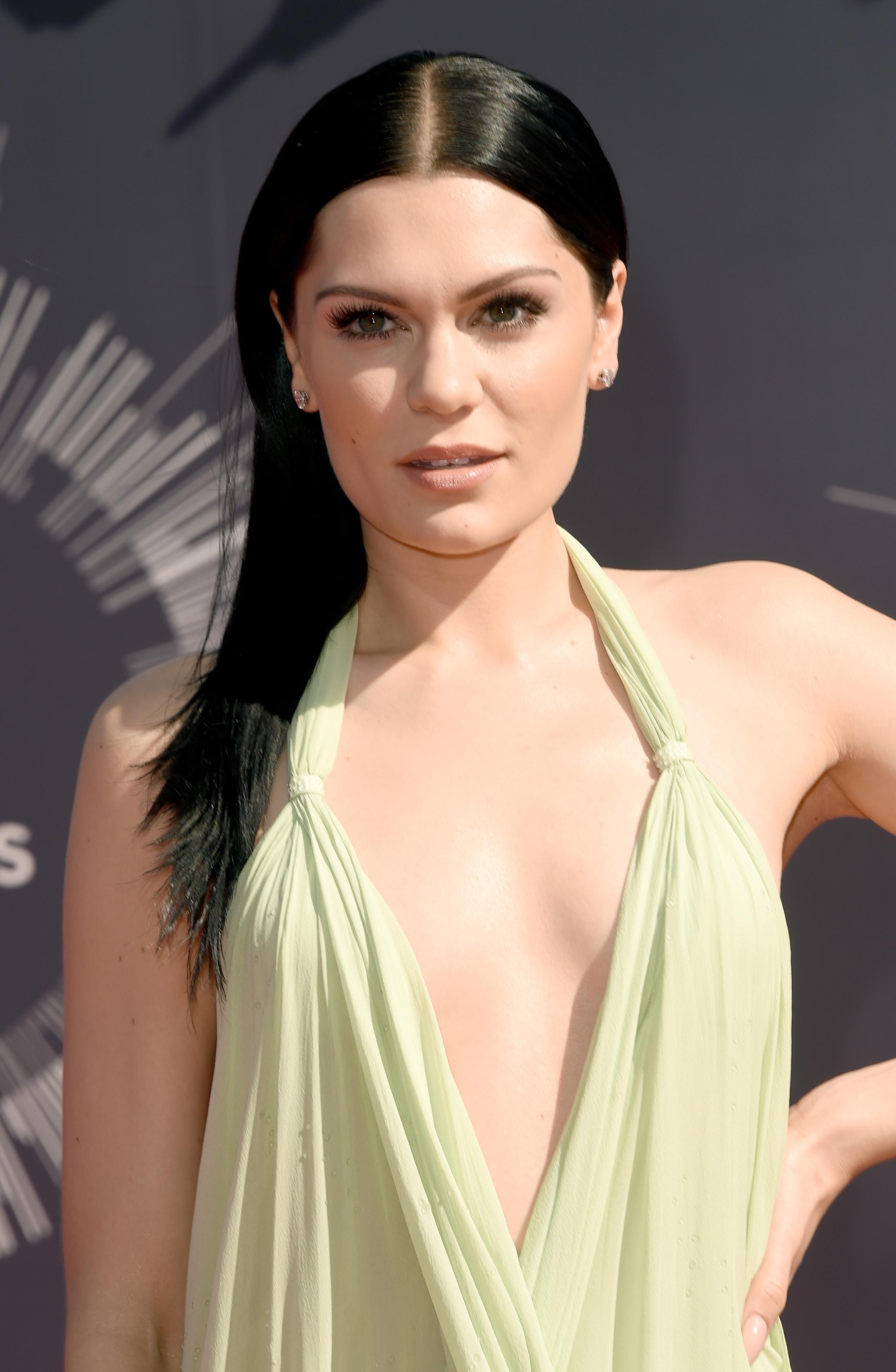 Leaked Jessie J nudes (94 photos), Ass