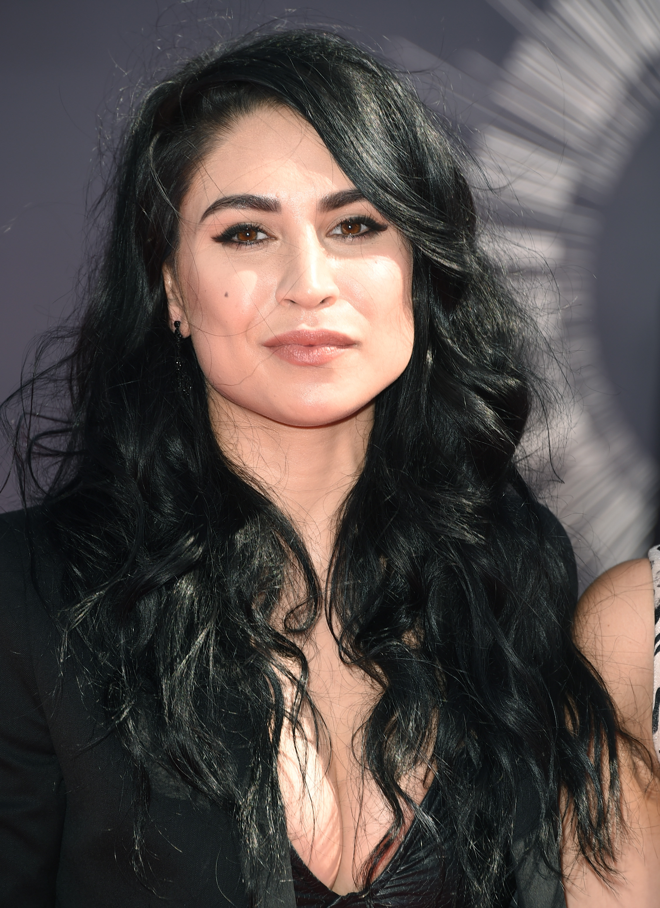 Cassie Steele Degrassi Lip Ring