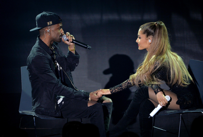 Ariana grande confirms dating big sean interview