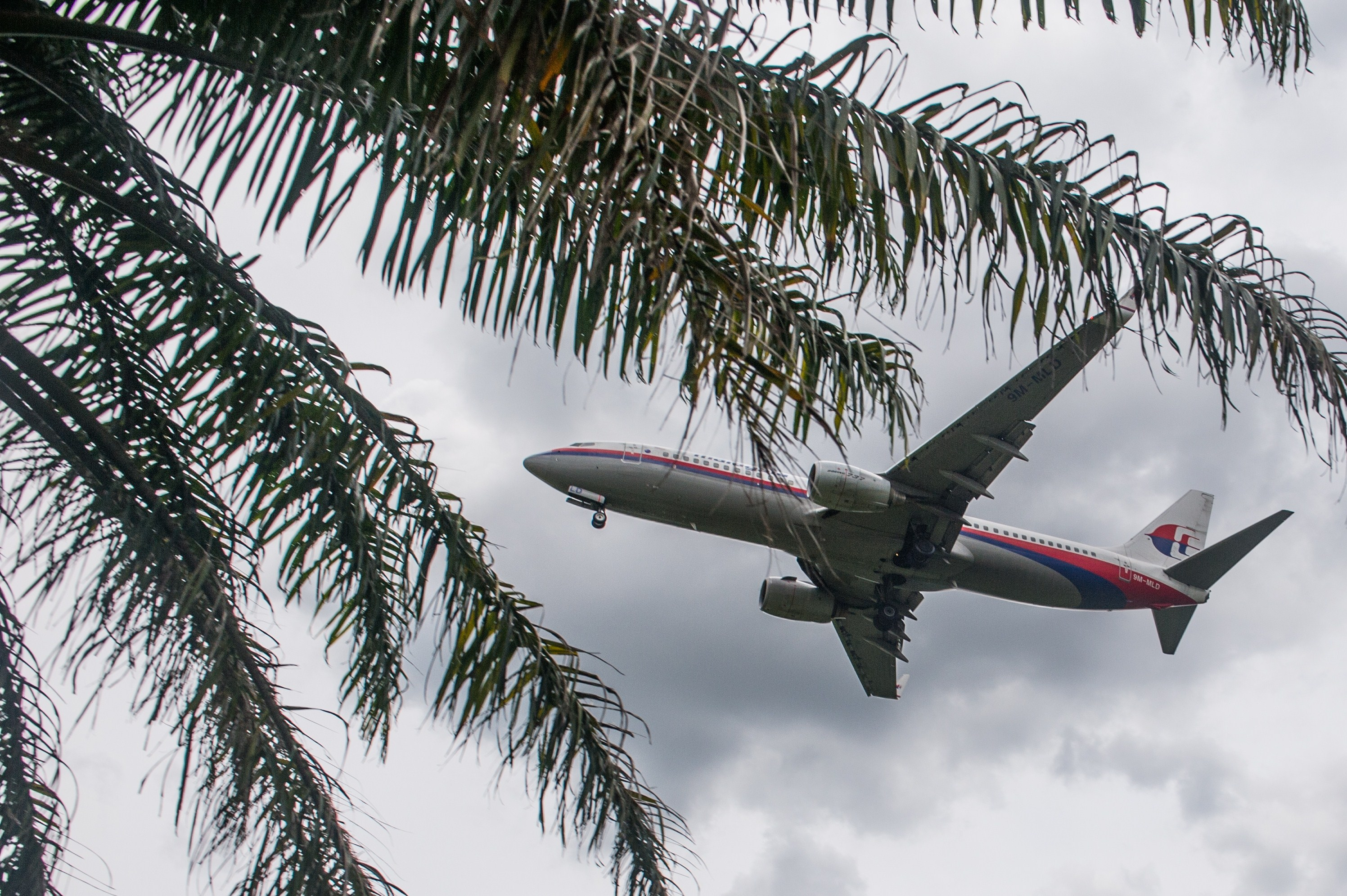 7 Popular Conspiracy Theories About MH370 That'd Be Disproven If The
