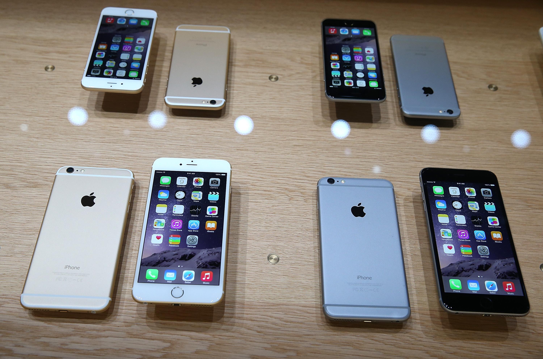 L'iPhone aussi concerné par la surveillance de la NSA