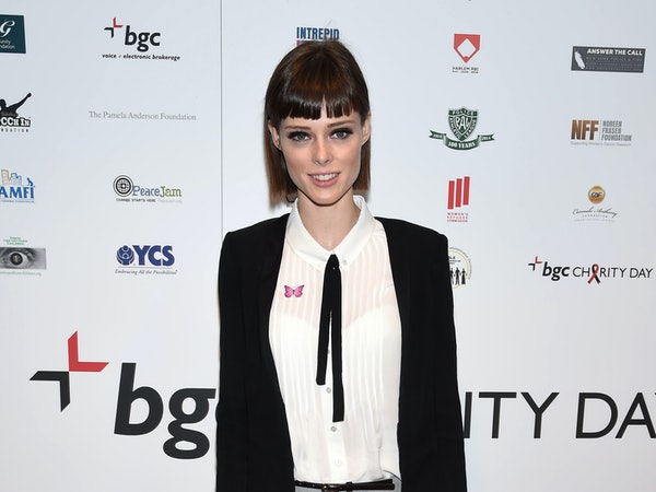 Coco Rocha 39 S Advice For Kendall Jenner Regarding Fashion