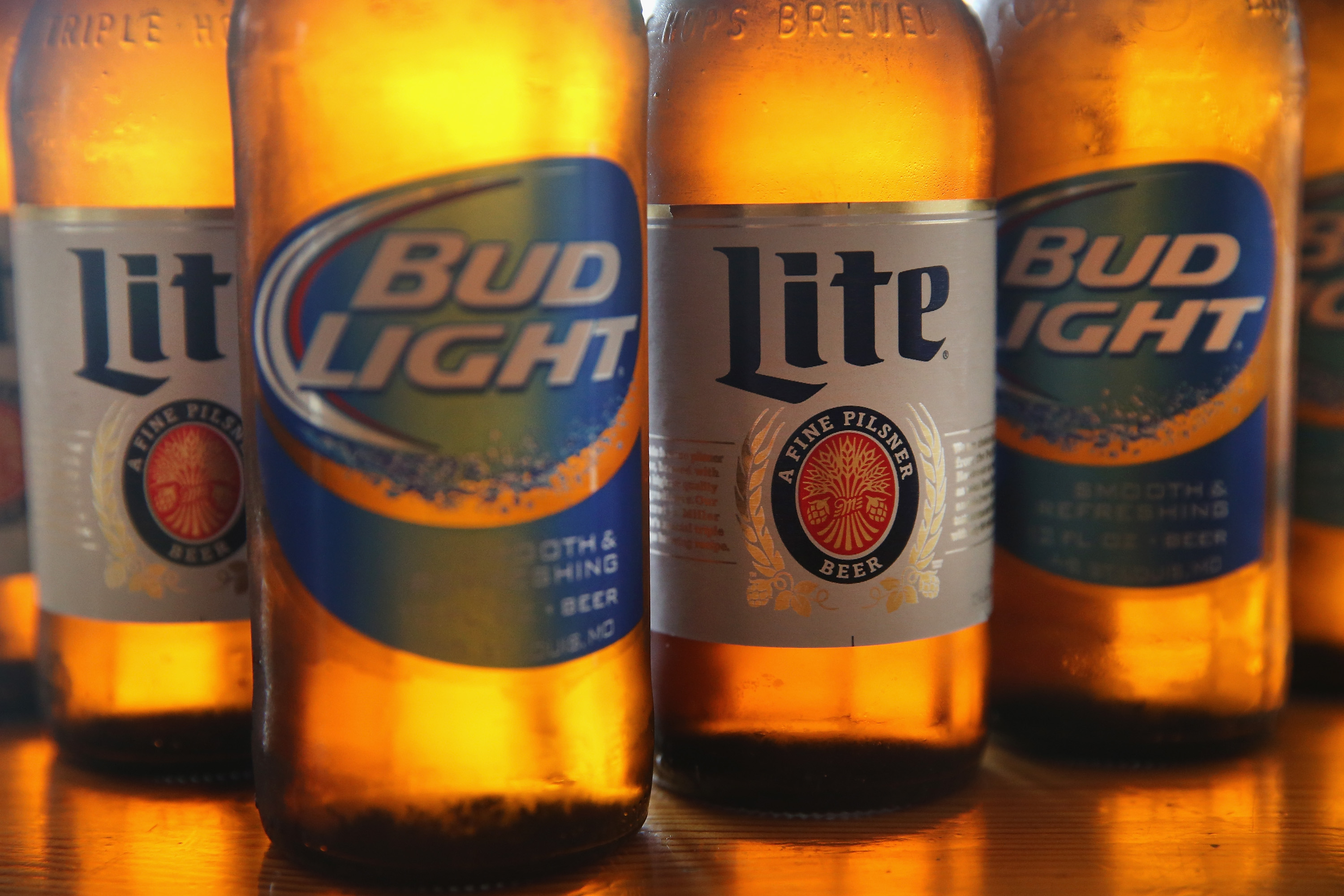 New Anheuser Busch App Will Deliver 100 Cases Of Bud Light To Your Door  Within An Hour