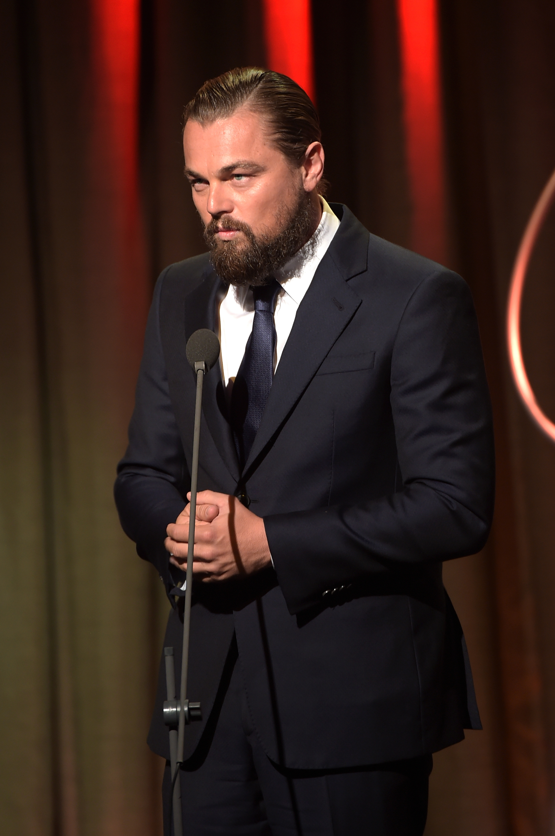Leonardo DiCaprio will play the serial killer in the new movie Scorsese