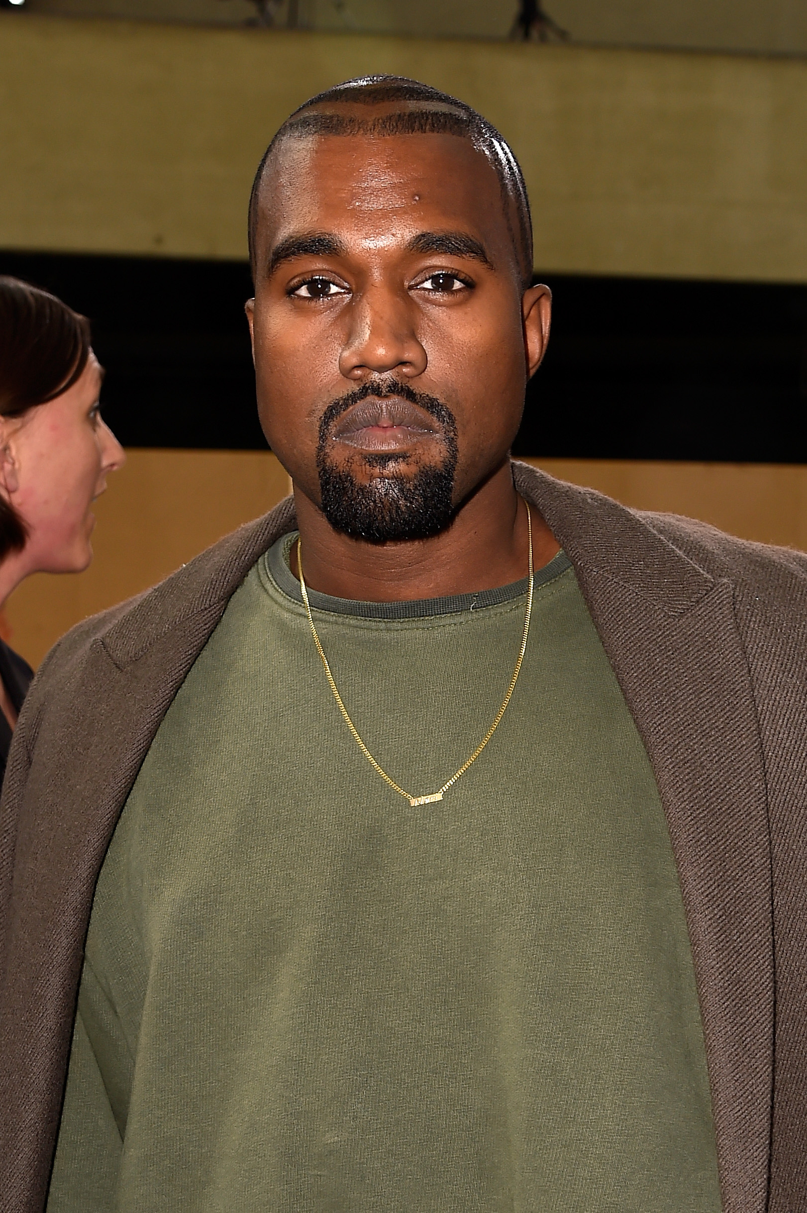 Kanye West Reportedly Spends 2.4 Million On ArmoredCars