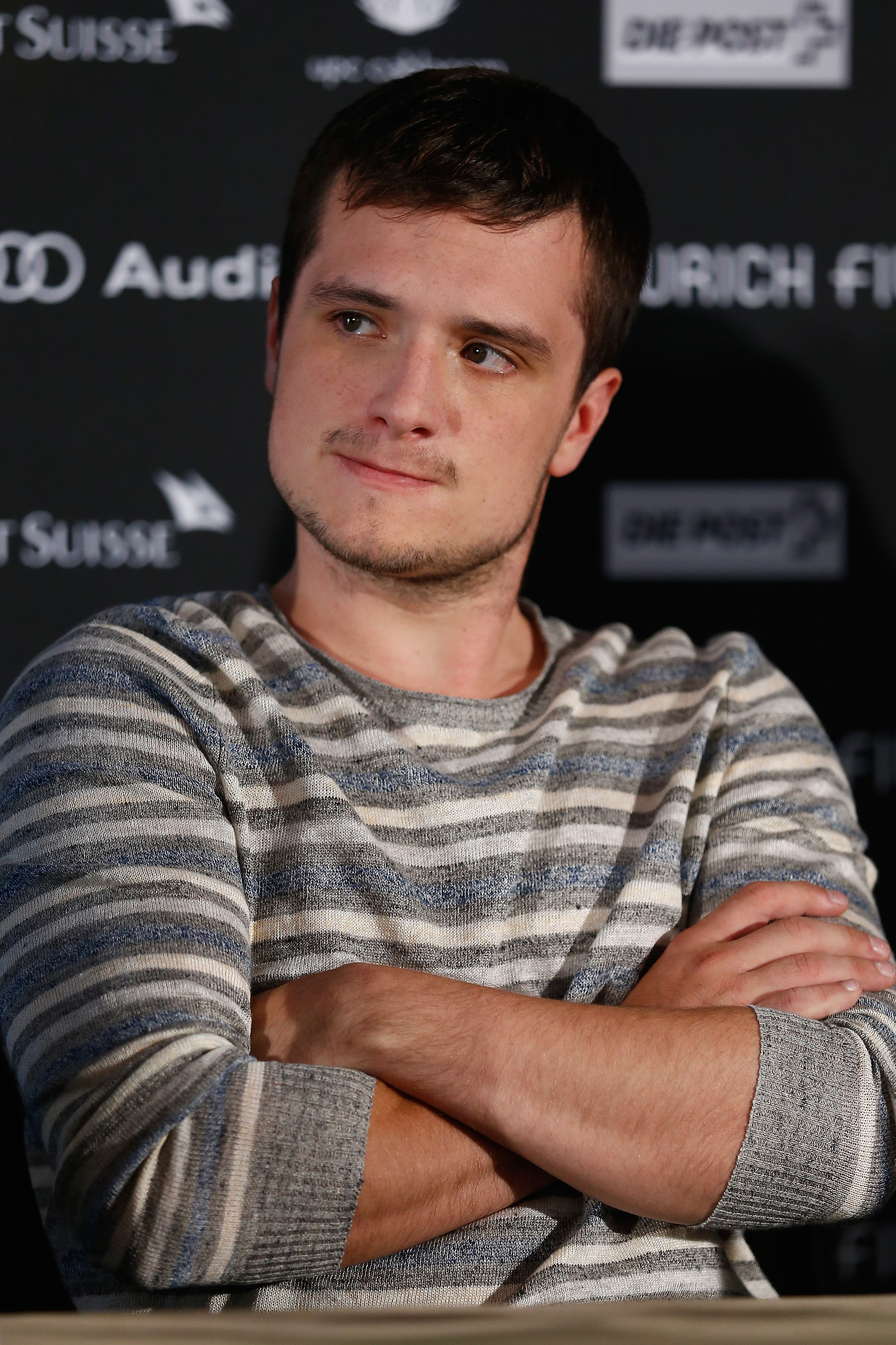 Is josh hutcherson single mockingjays peeta keeps his status on is josh hutcherson single mockingjays peeta keeps his status on the down low ccuart Image collections