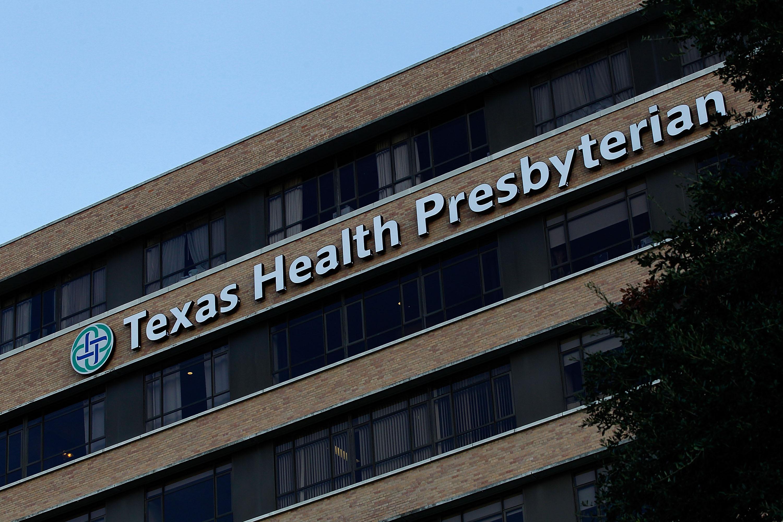Dallas Nurses' Union Says Ebola Protocols Didn't Even Exist At Texas
