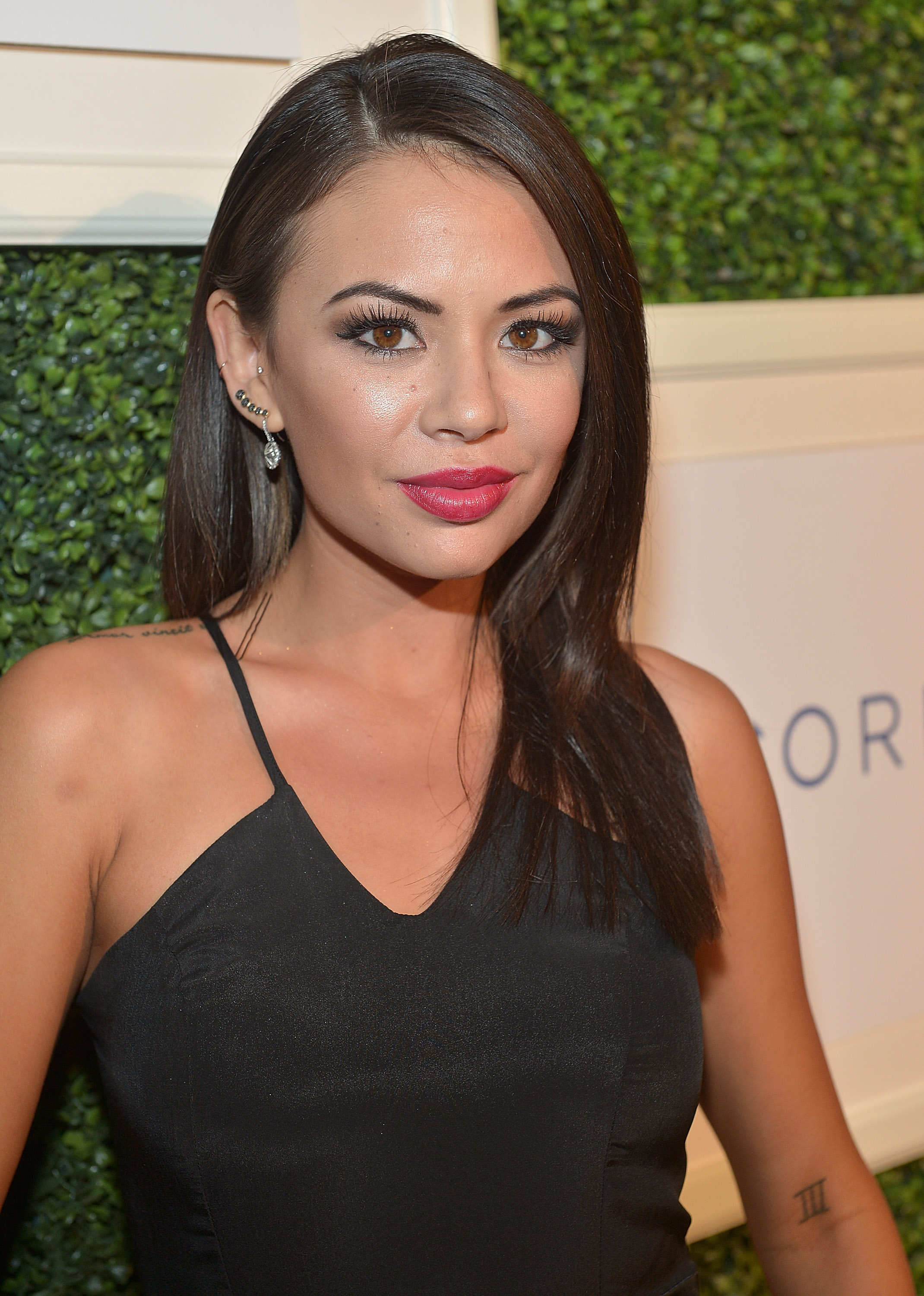 Janel Parrish nudes (58 photo), leaked Feet, Instagram, braless 2016