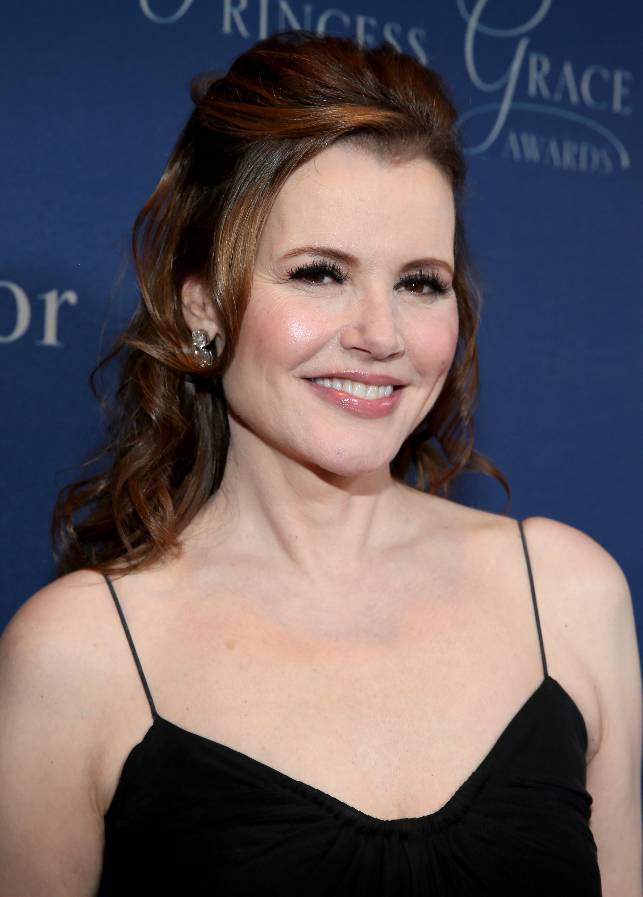 Geena Davis\' \'Grey\'s Anatomy\' Role Is Just the Latest in her Career ...