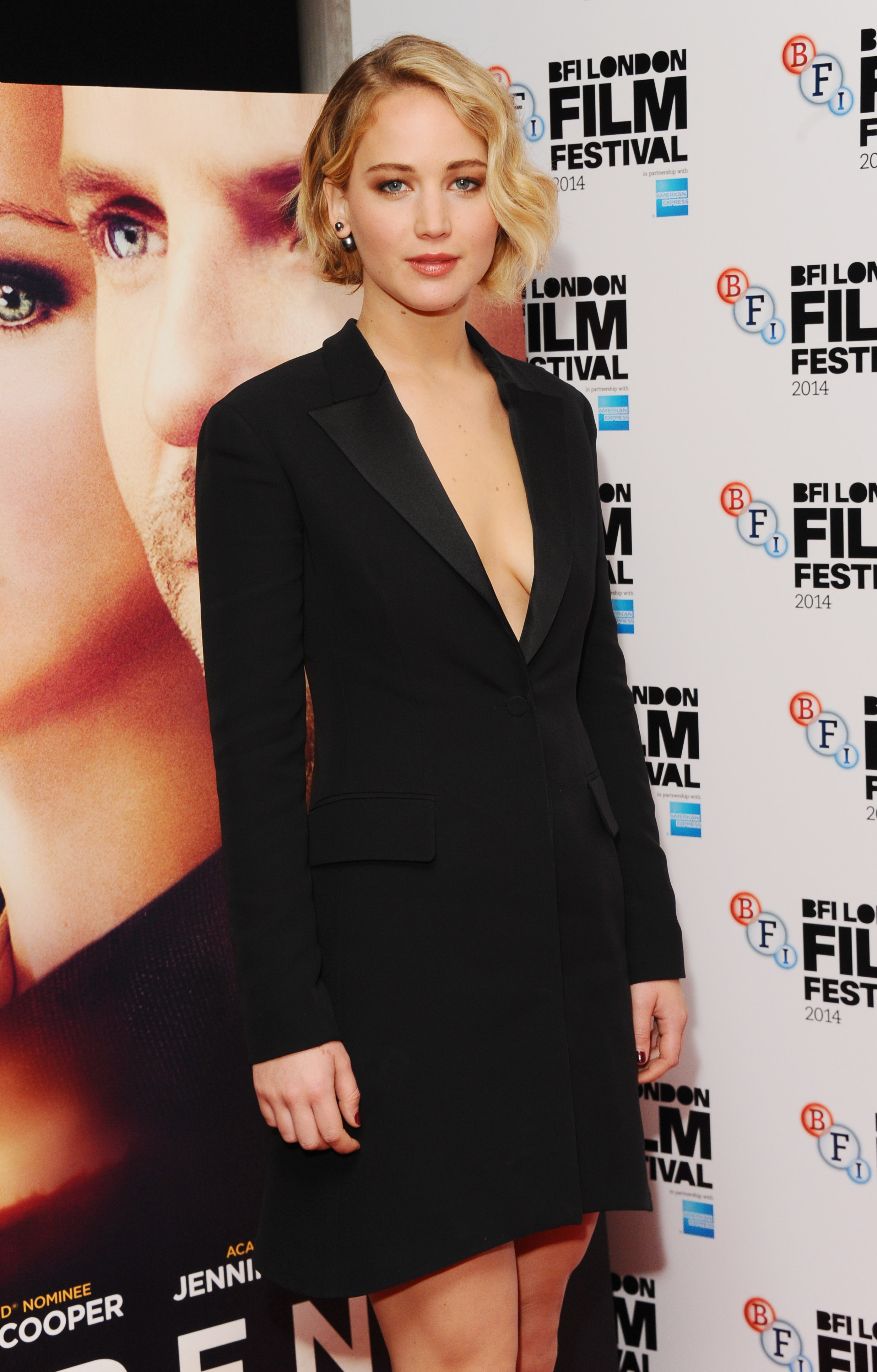 The coat dress might be the latest trend according to jennifer the coat dress might be the latest trend according to jennifer lawrence mindy kaling emma watson and more fashion icons ombrellifo Image collections