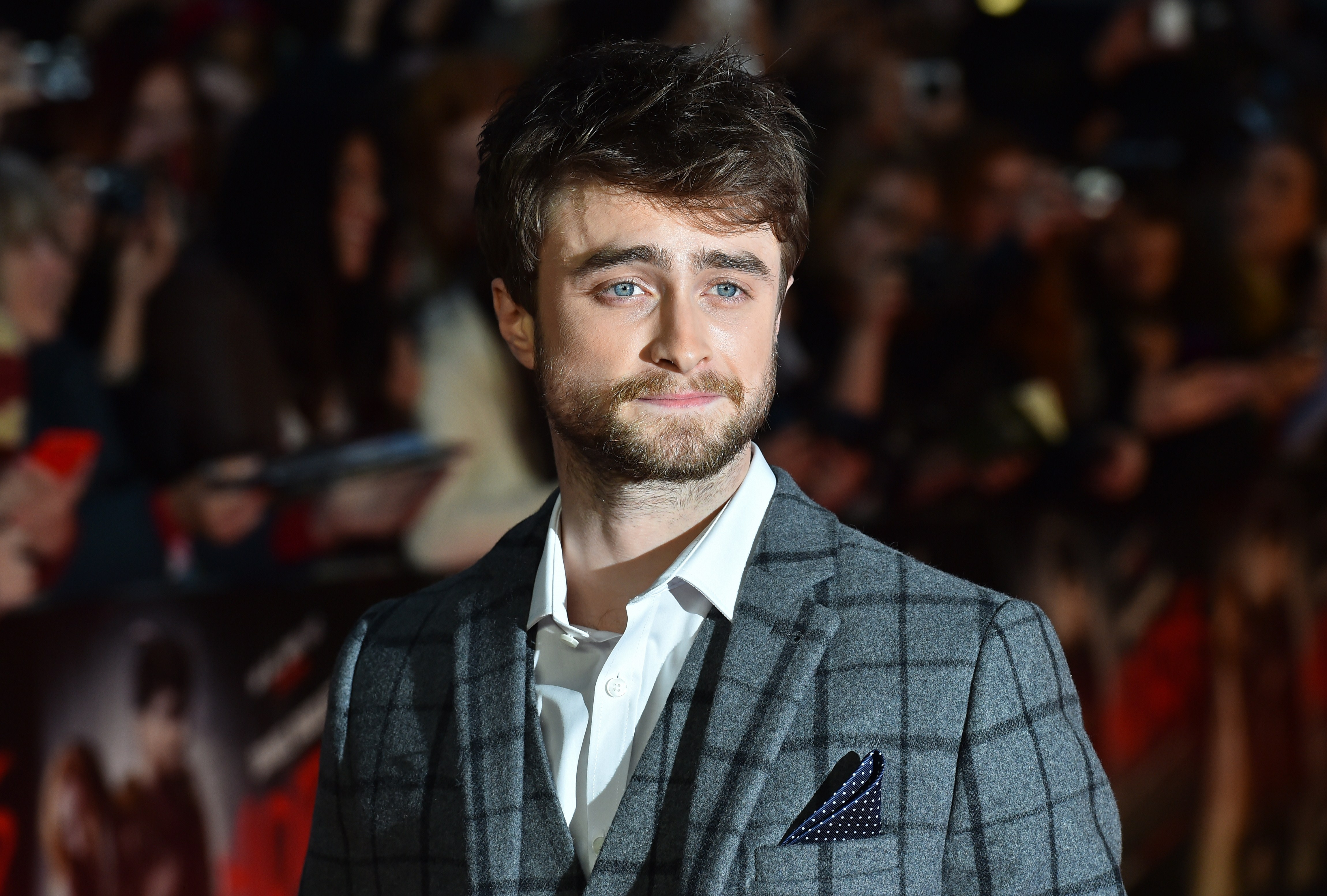Daniel Radcliffe will play in a film about creating a scandalous series of games 04/09/2015 99