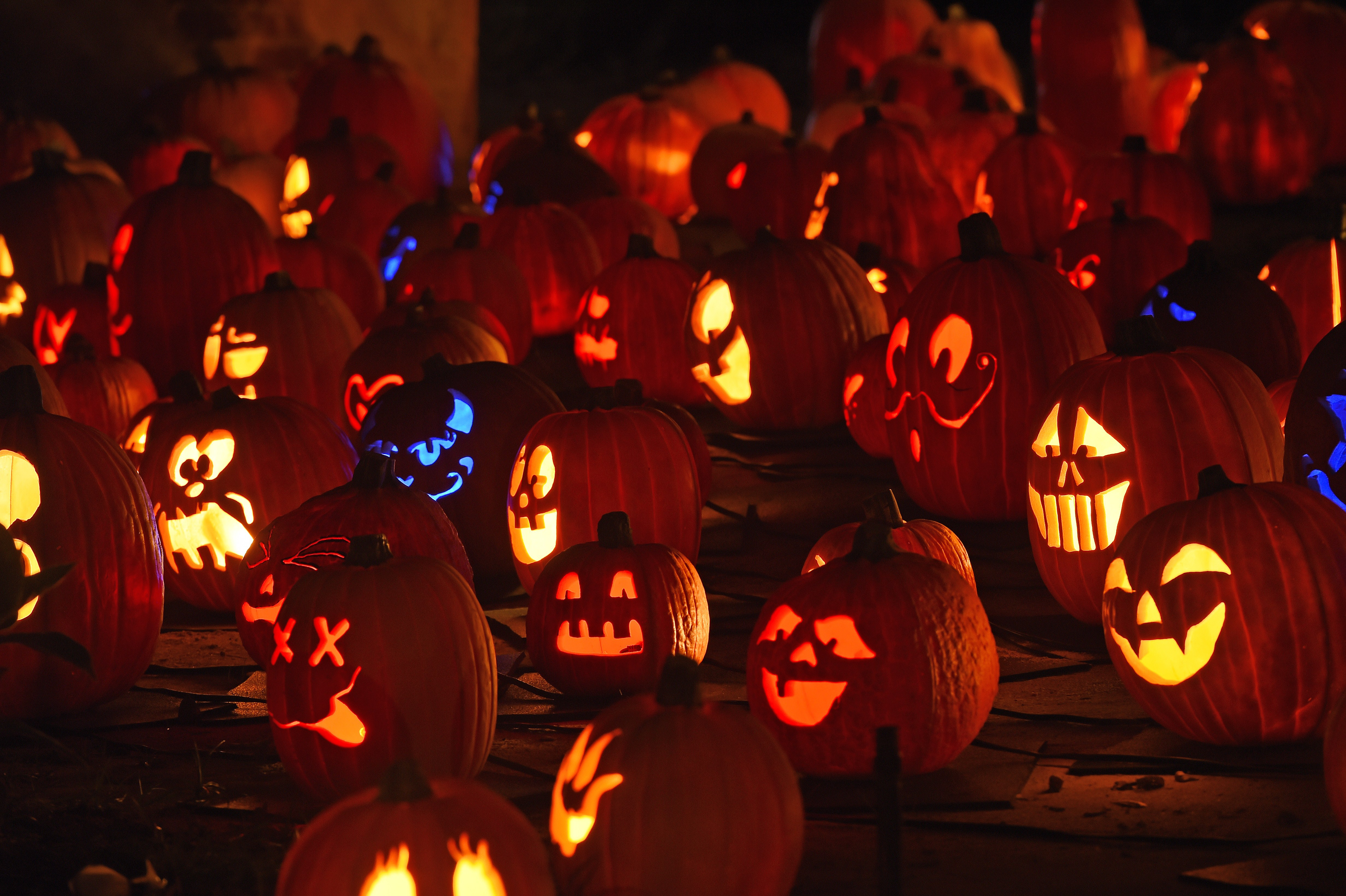 why do we celebrate halloween 6 facts about this spooky holidays history