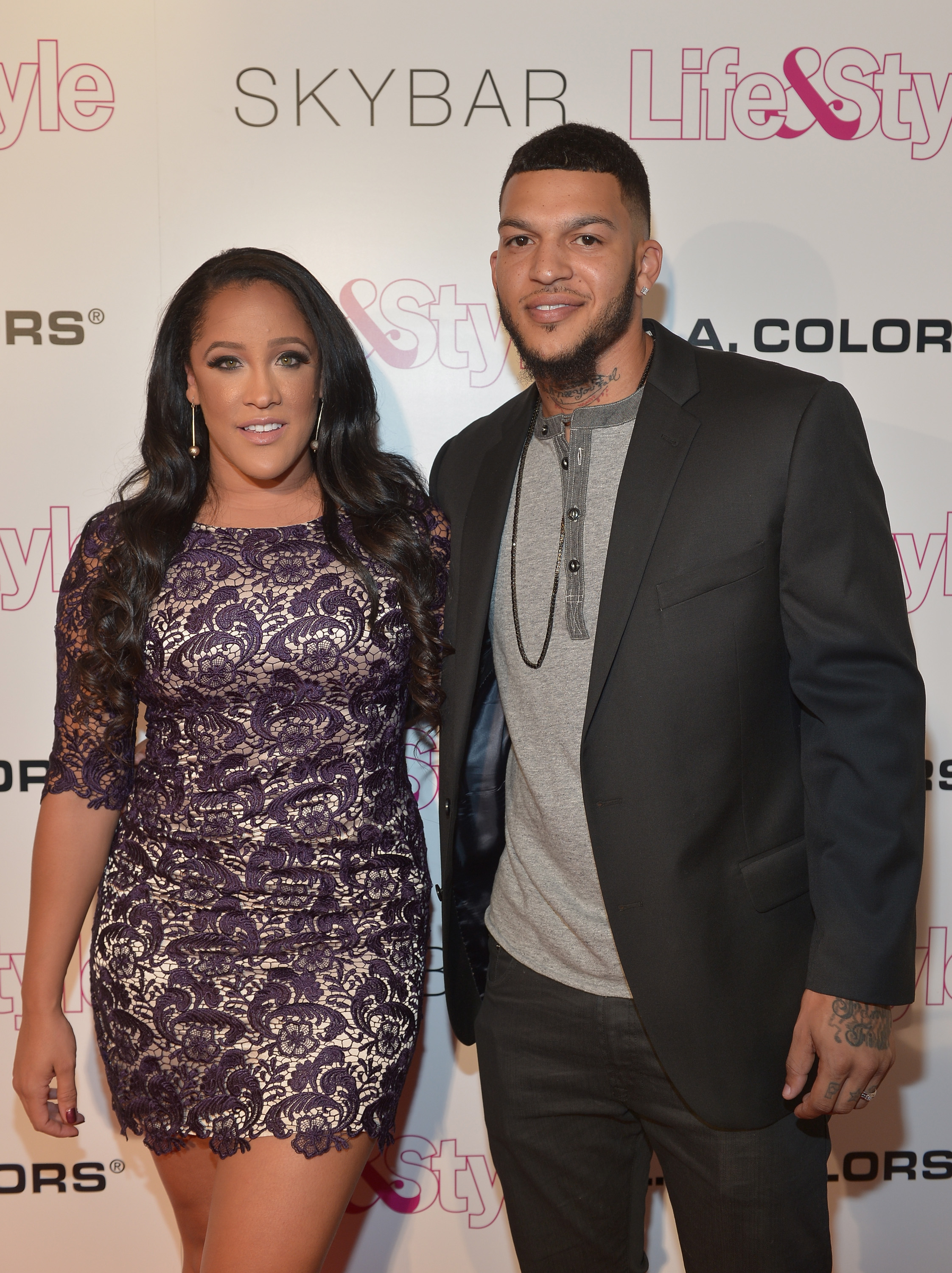 Who Is Jacob Payne Natalie Nunns Husband Marriage Boot Camp Co