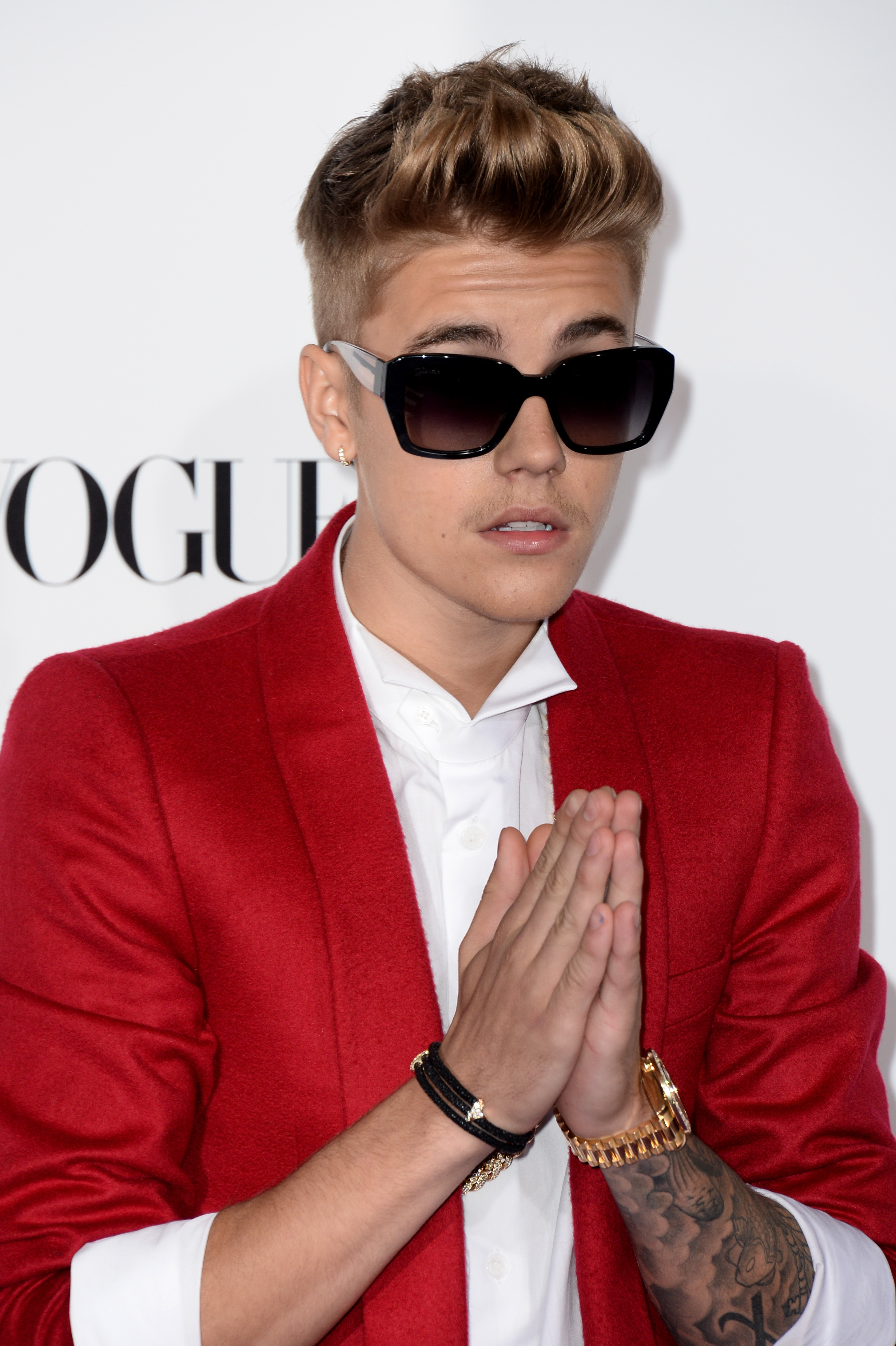 What Your Crazy Family Members Think About Justin Bieber\'s Christmas ...