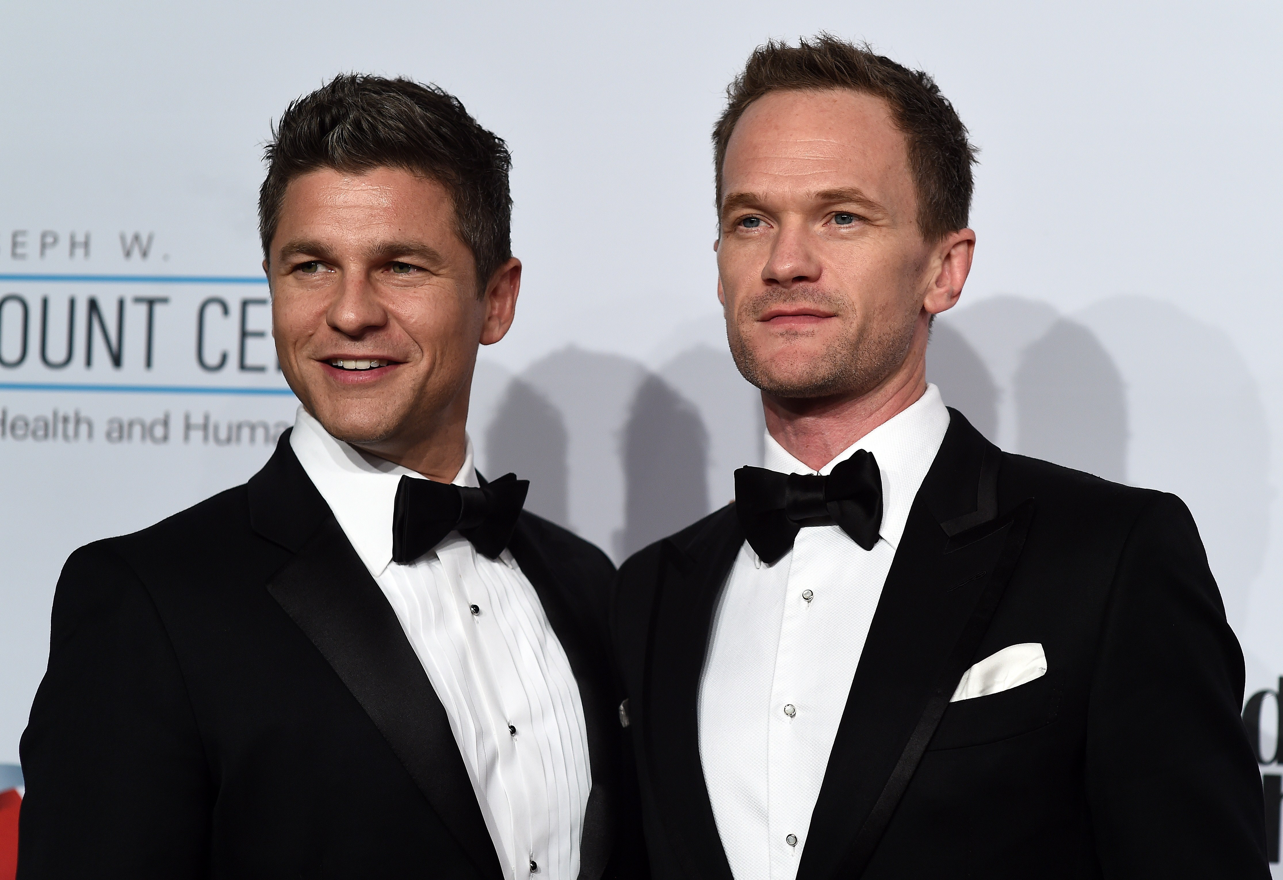 Image result for neil patrick harris and david burtka