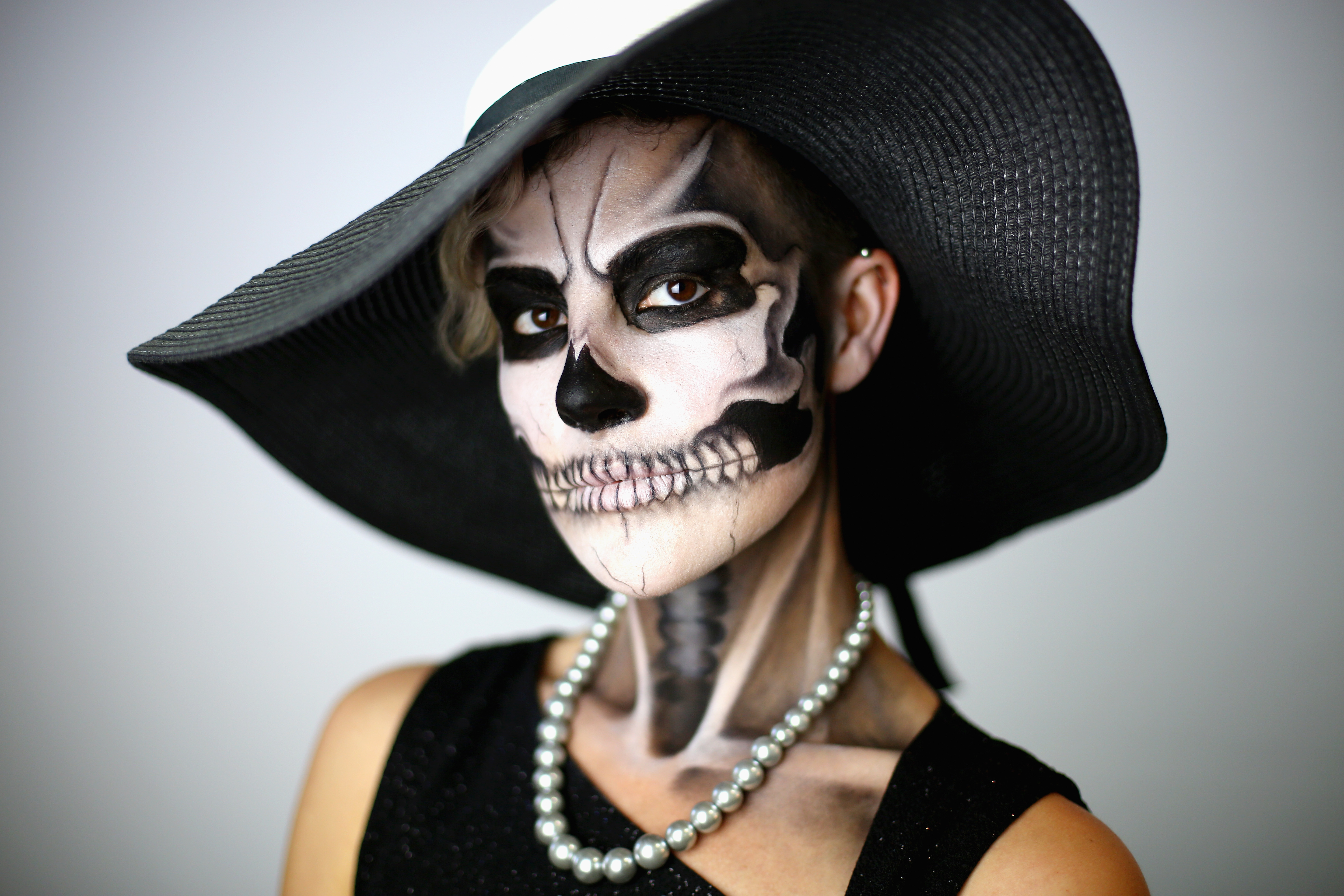 8 halloween makeup essentials that you can cotinue to use year-round