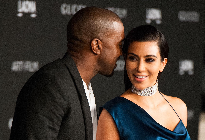 449fe4f9c Kanye West Designed A Pair of Giuseppe Zanotti Shoes Just For Kim Kardashian