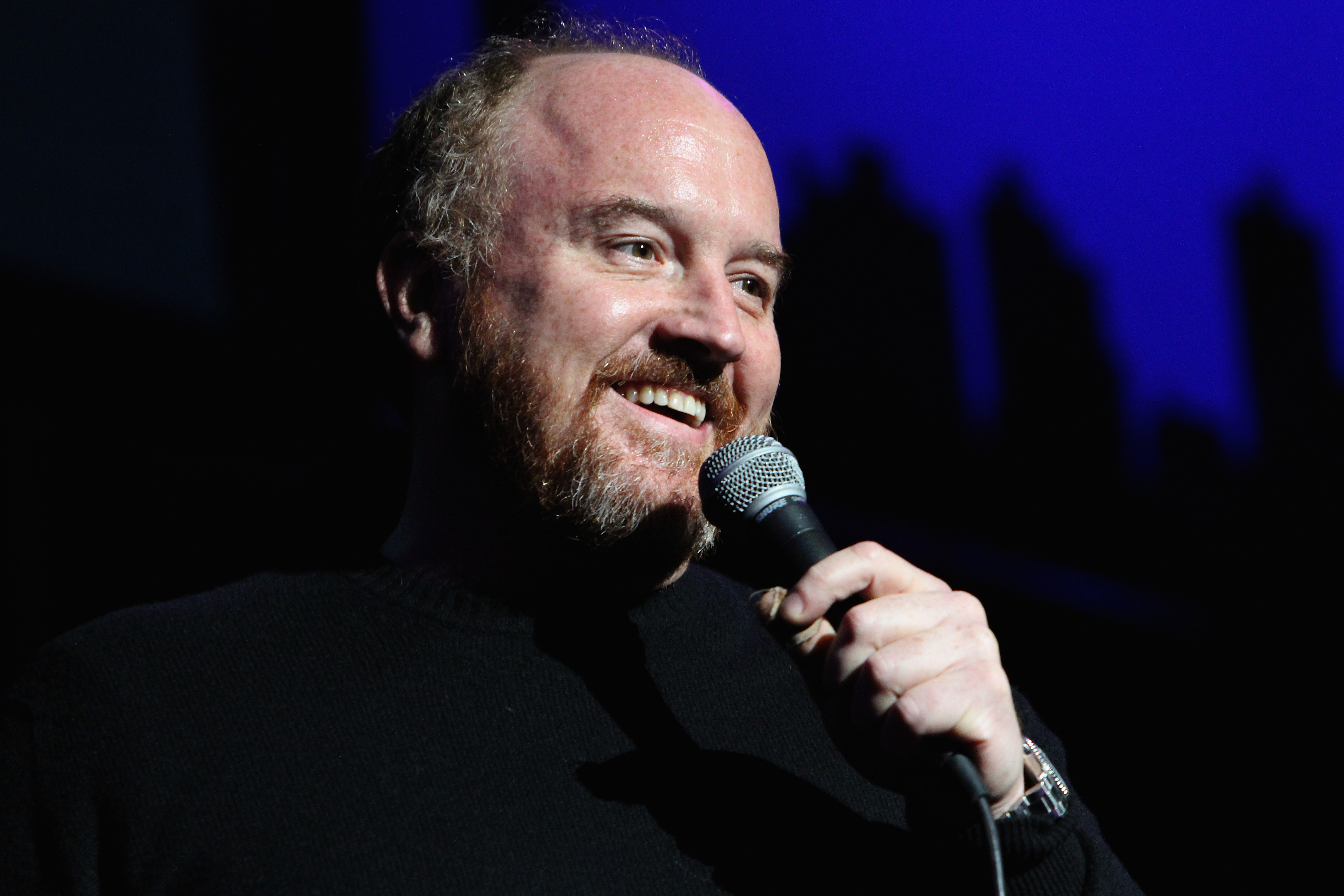 The complete statement from Louis CK appears below I want to address the stories told to The New York Times by five women named Abby Rebecca Dana