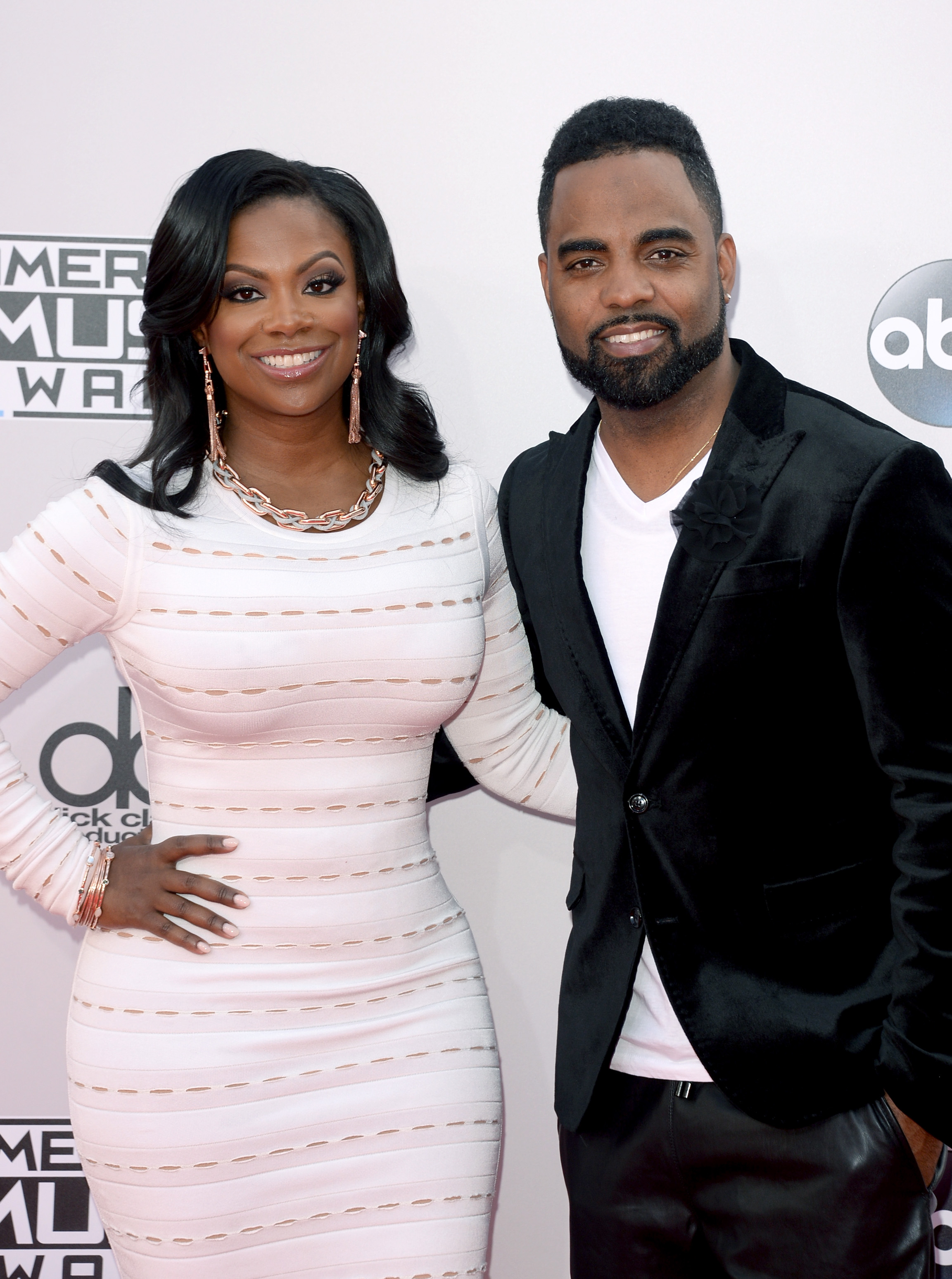 Photos Of Kandi & Todd\'s Wedding Show The \'Real Housewives Of ...