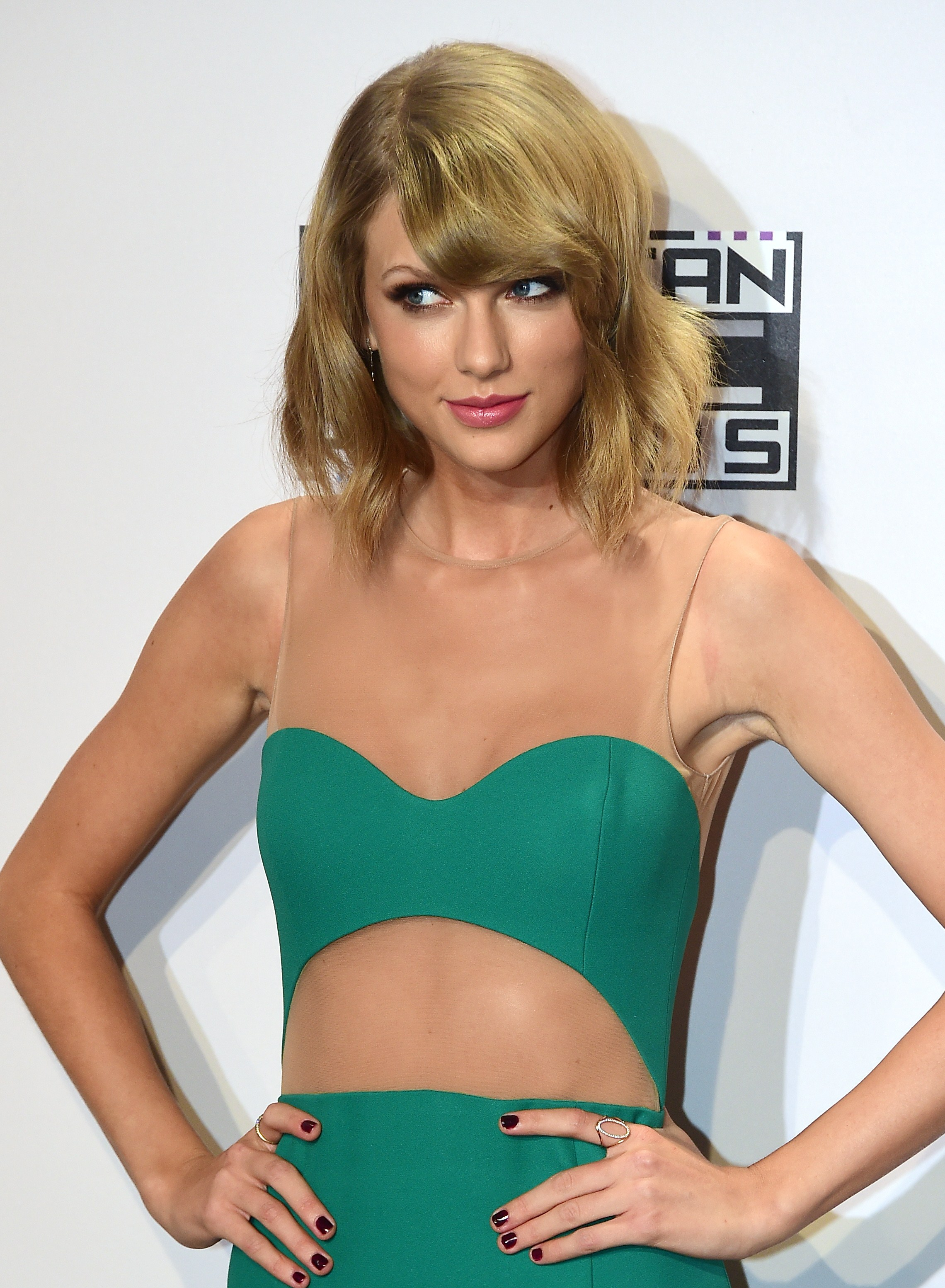 Taylor Swift Hilariously Addresses Those Leg Insurance Rumors On Her Instagram With The Help Of Meredith Grey