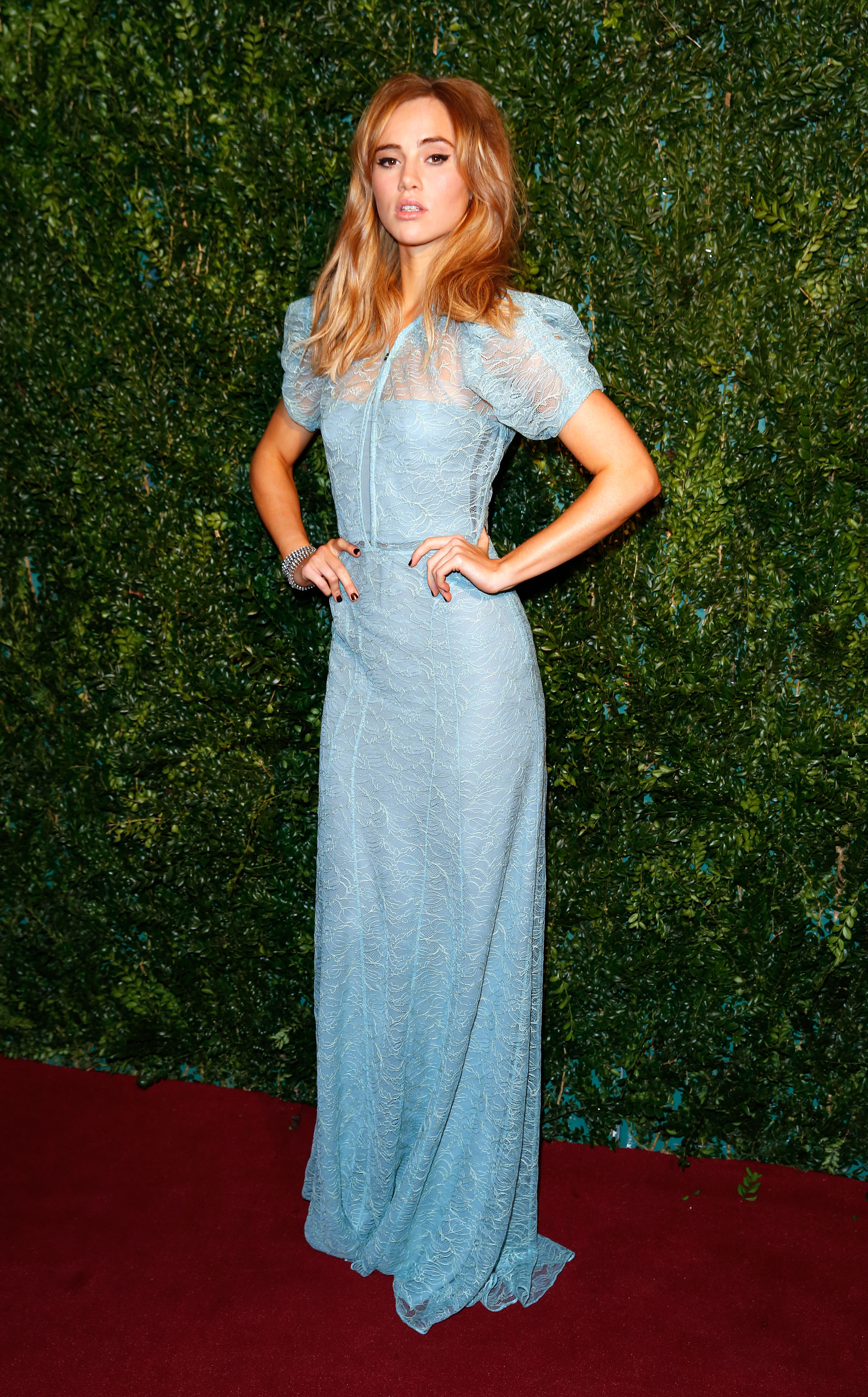 Let Suki Waterhouse At The Evening Standard Awards (And Other Celebs ...