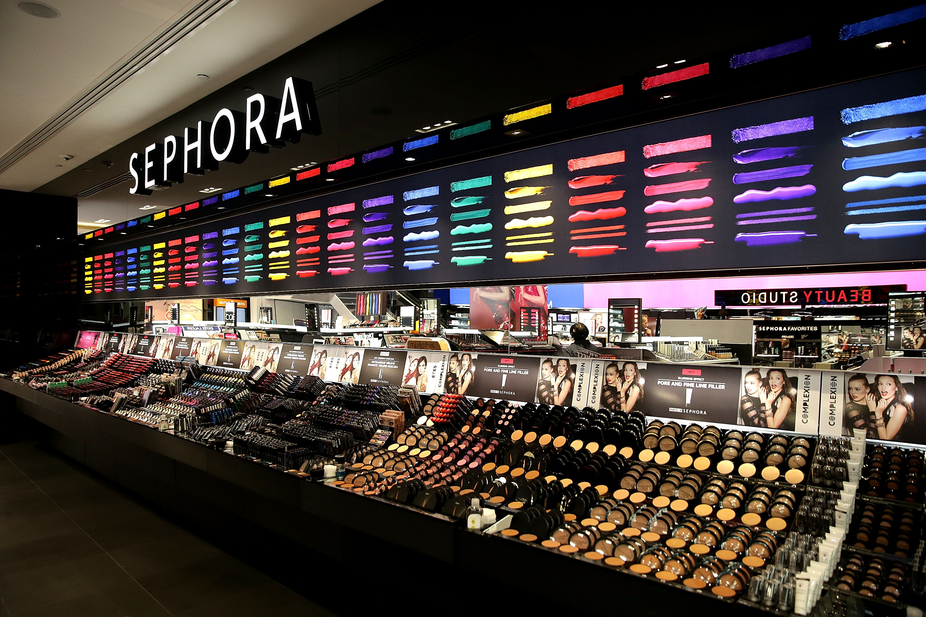 Sephora Launches Teaching Workshops In Stores So You Can ...